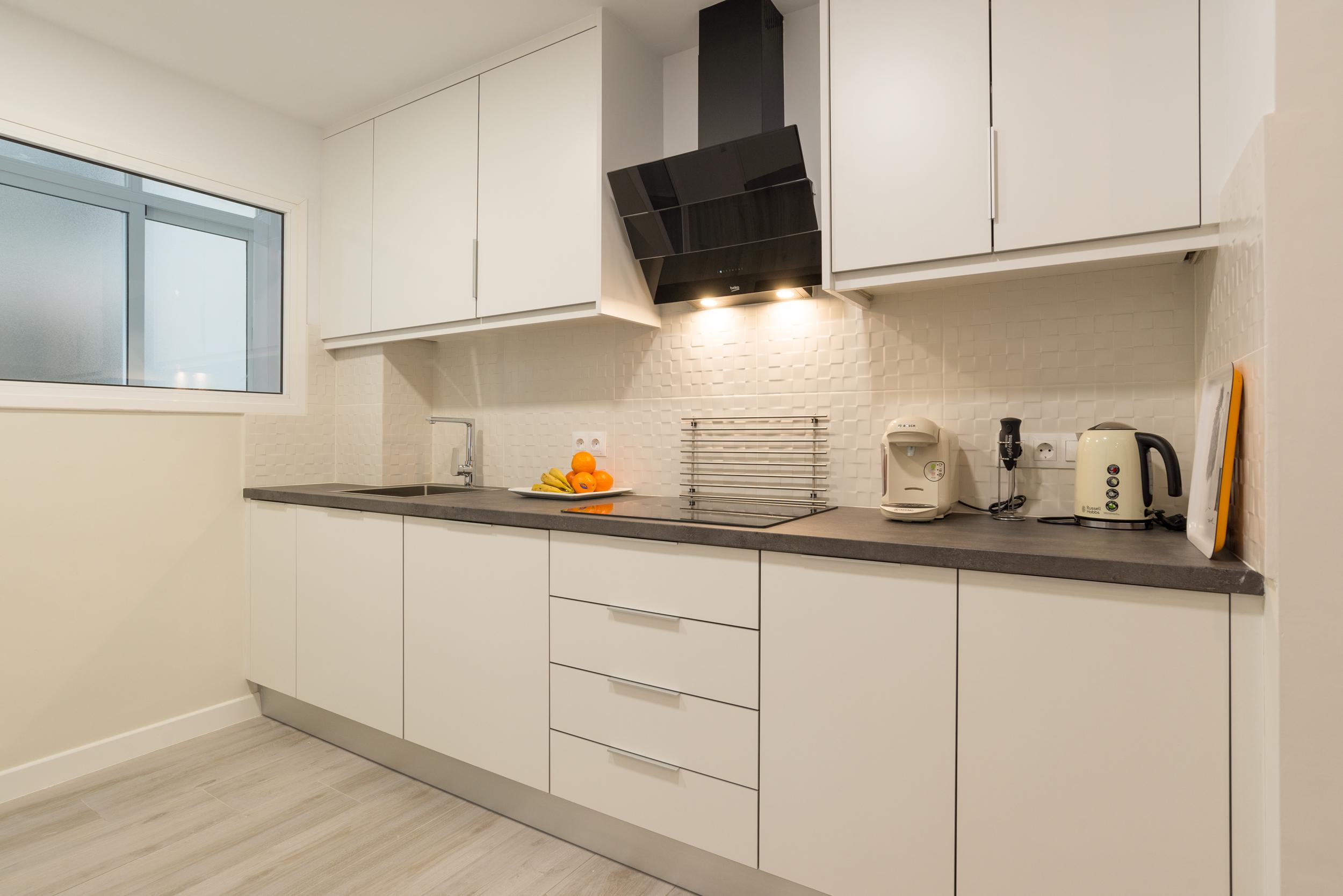 Apartment MalagaSuite Premium Deluxe Alameda photo 20519398