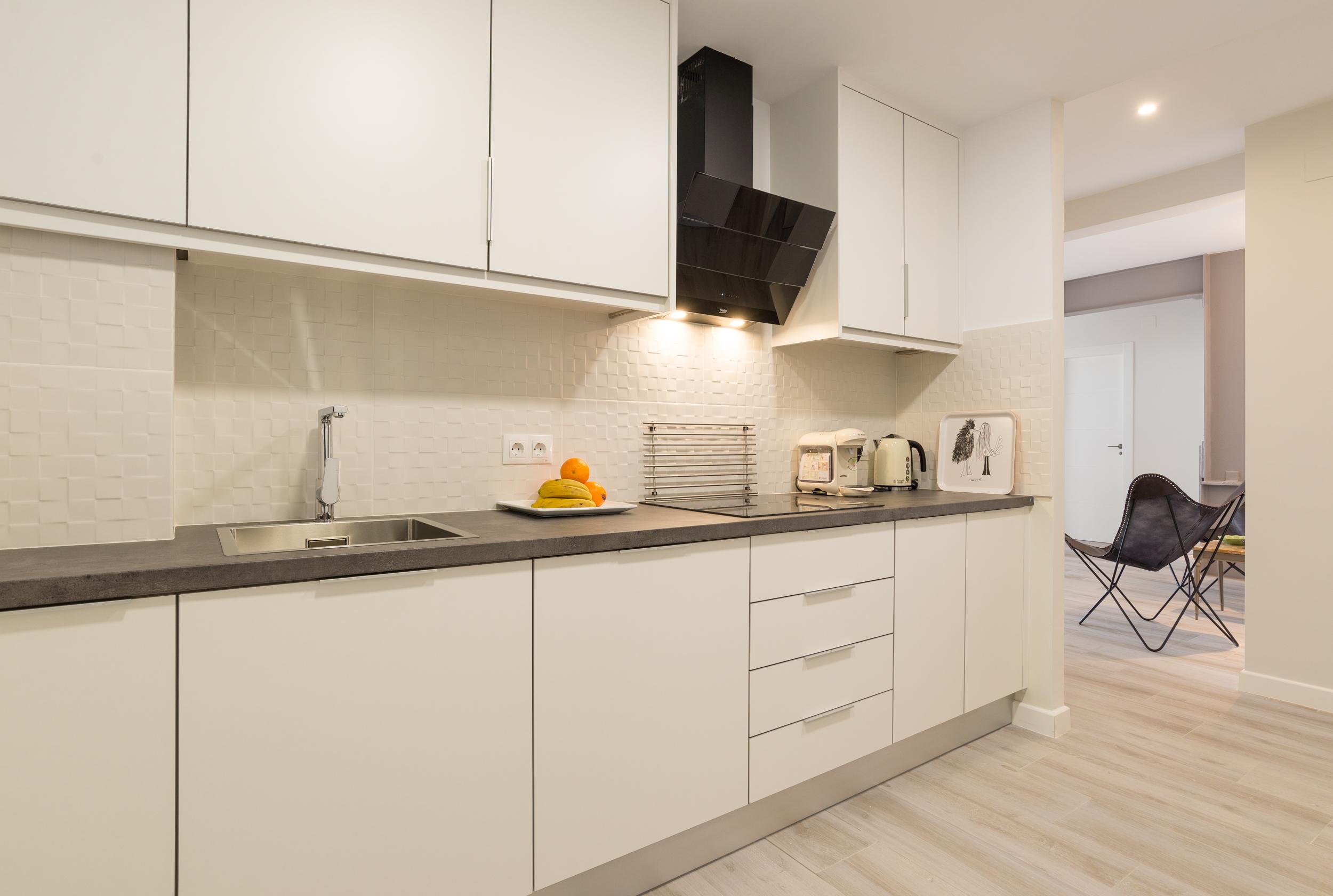 Apartment MalagaSuite Premium Deluxe Alameda photo 20519400