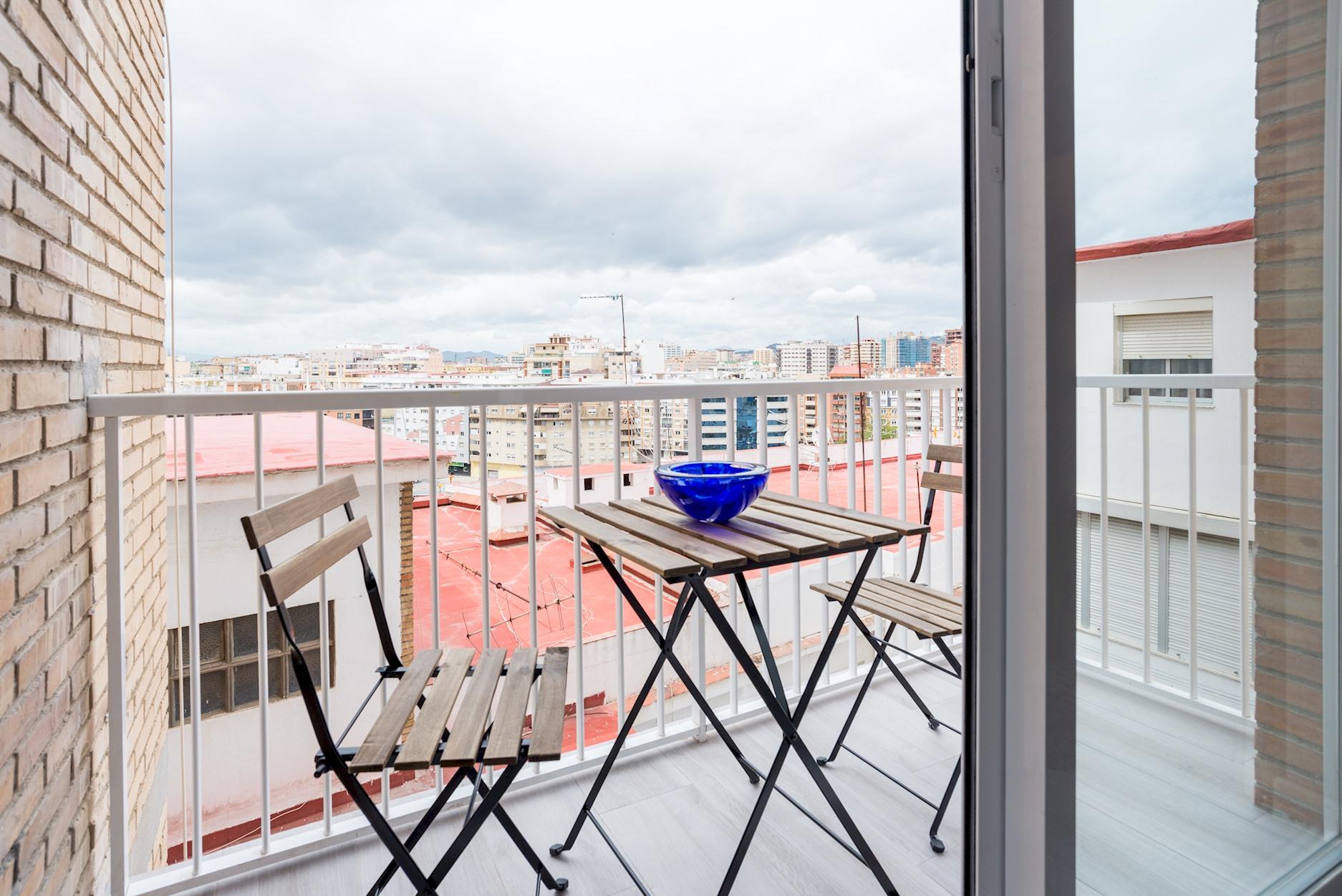 Apartment MalagaSuite Premium Deluxe Alameda photo 20519410
