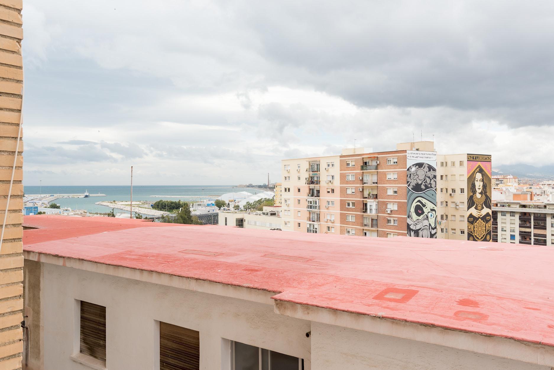 Apartment MalagaSuite Premium Deluxe Alameda photo 20519412