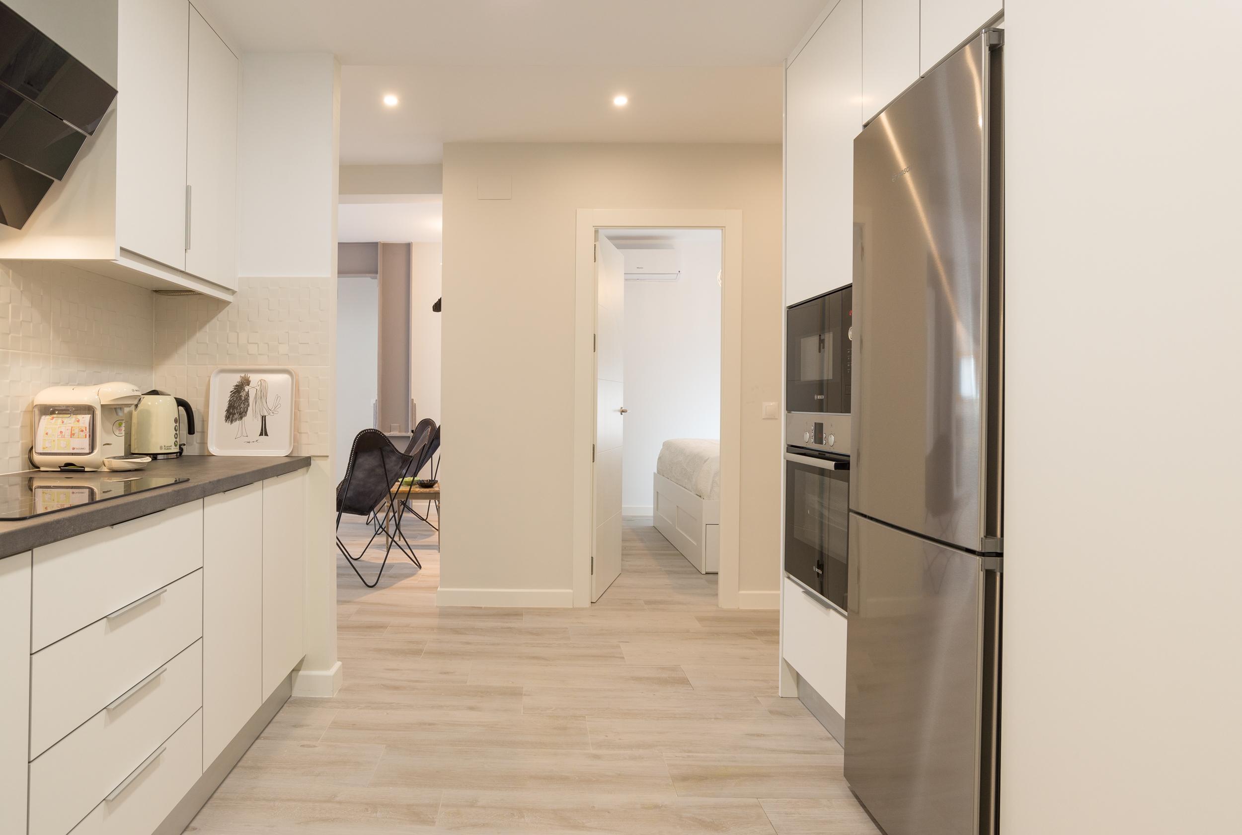 Apartment MalagaSuite Premium Deluxe Alameda photo 20519414
