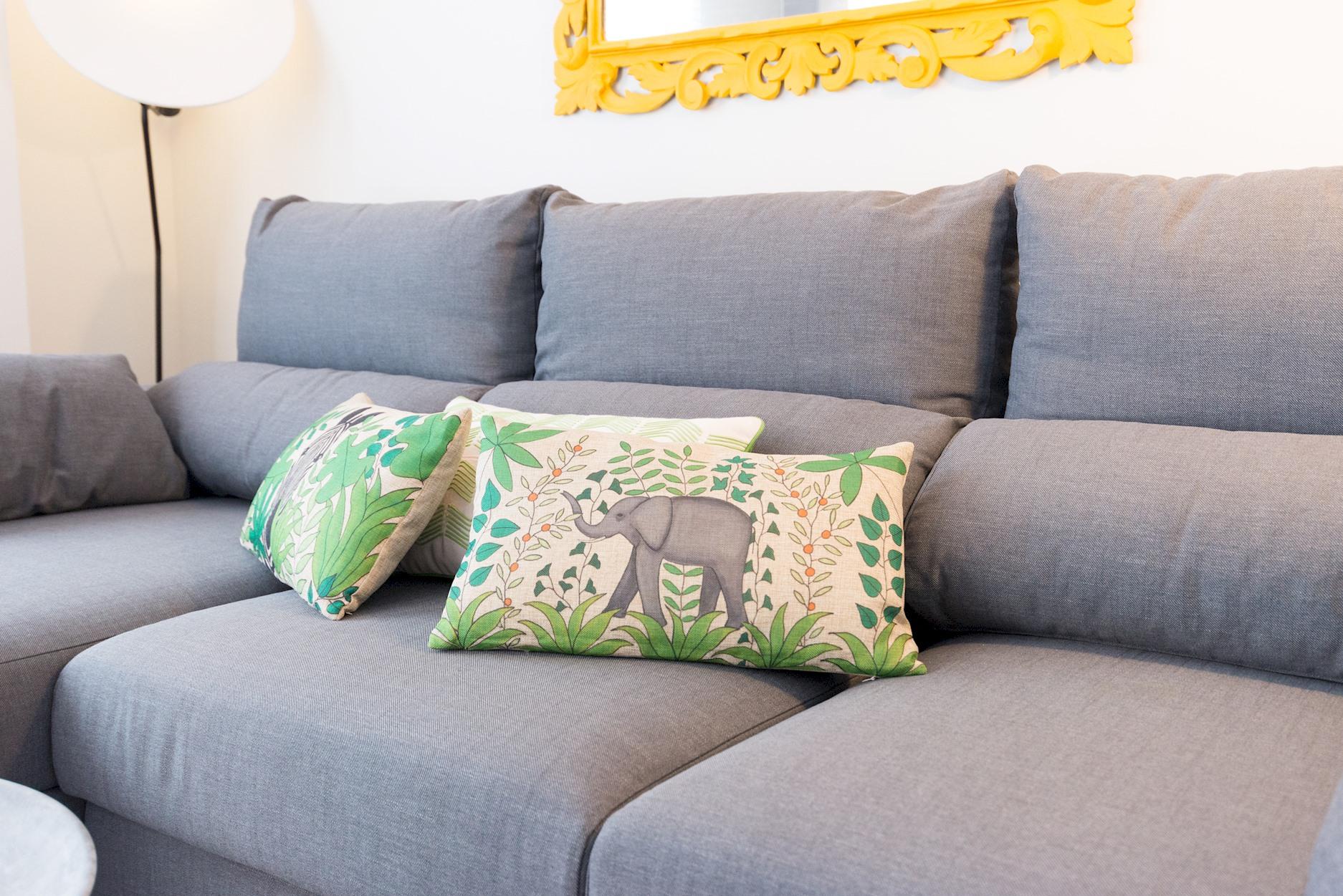 Apartment MalagaSuite Premium Deluxe Alameda photo 20519416