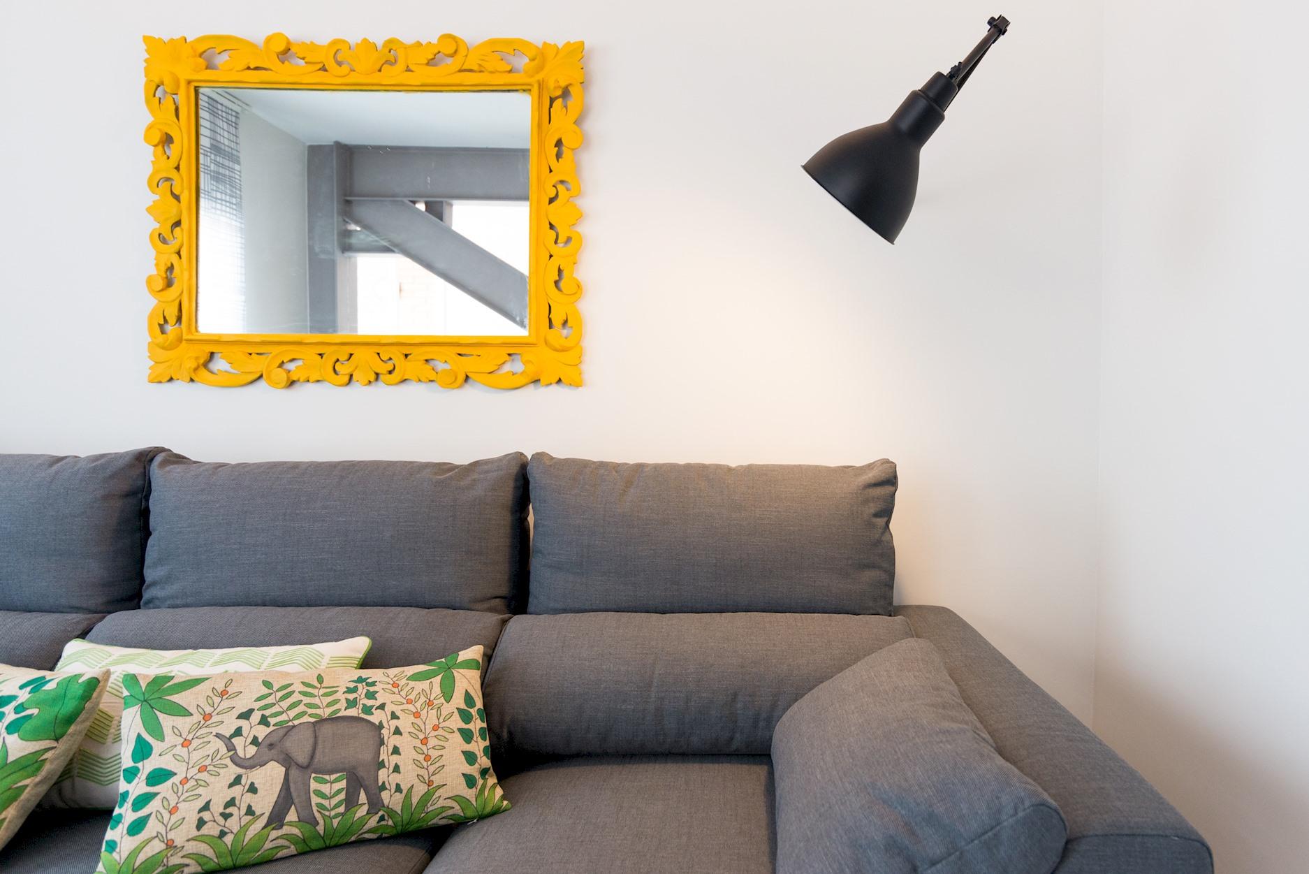 Apartment MalagaSuite Premium Deluxe Alameda photo 20519418