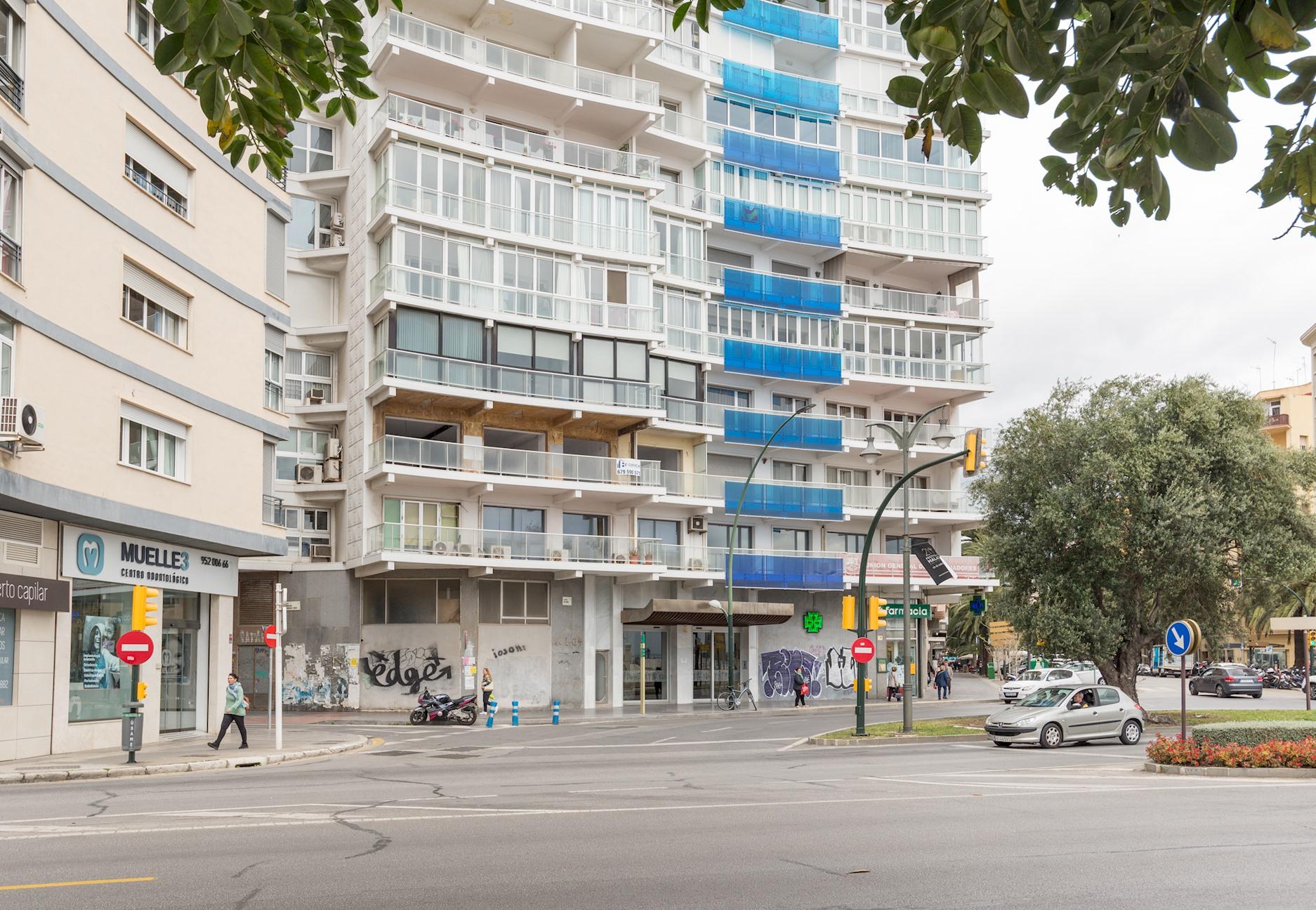 Apartment MalagaSuite Premium Deluxe Alameda photo 20137758
