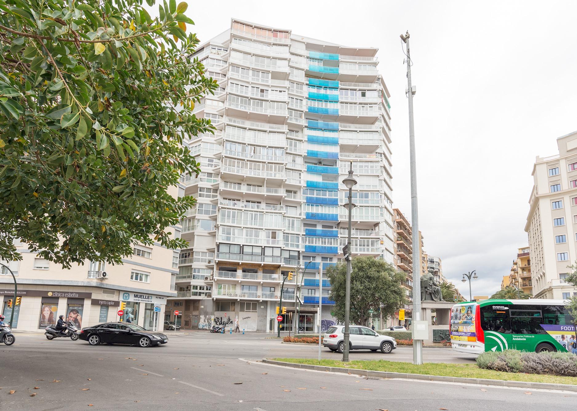 Apartment MalagaSuite Premium Deluxe Alameda photo 20519424