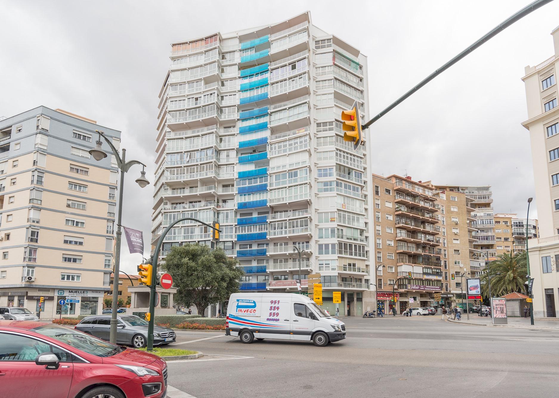 Apartment MalagaSuite Premium Deluxe Alameda photo 20519426