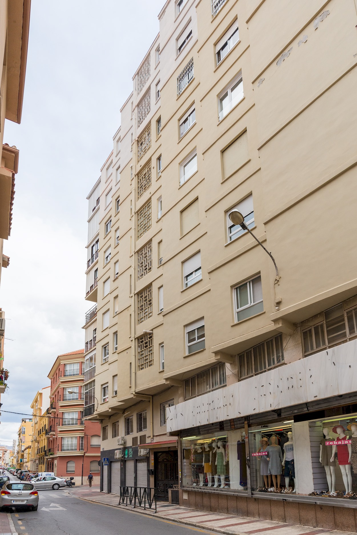 Apartment MalagaSuite View Historic Center photo 20182215