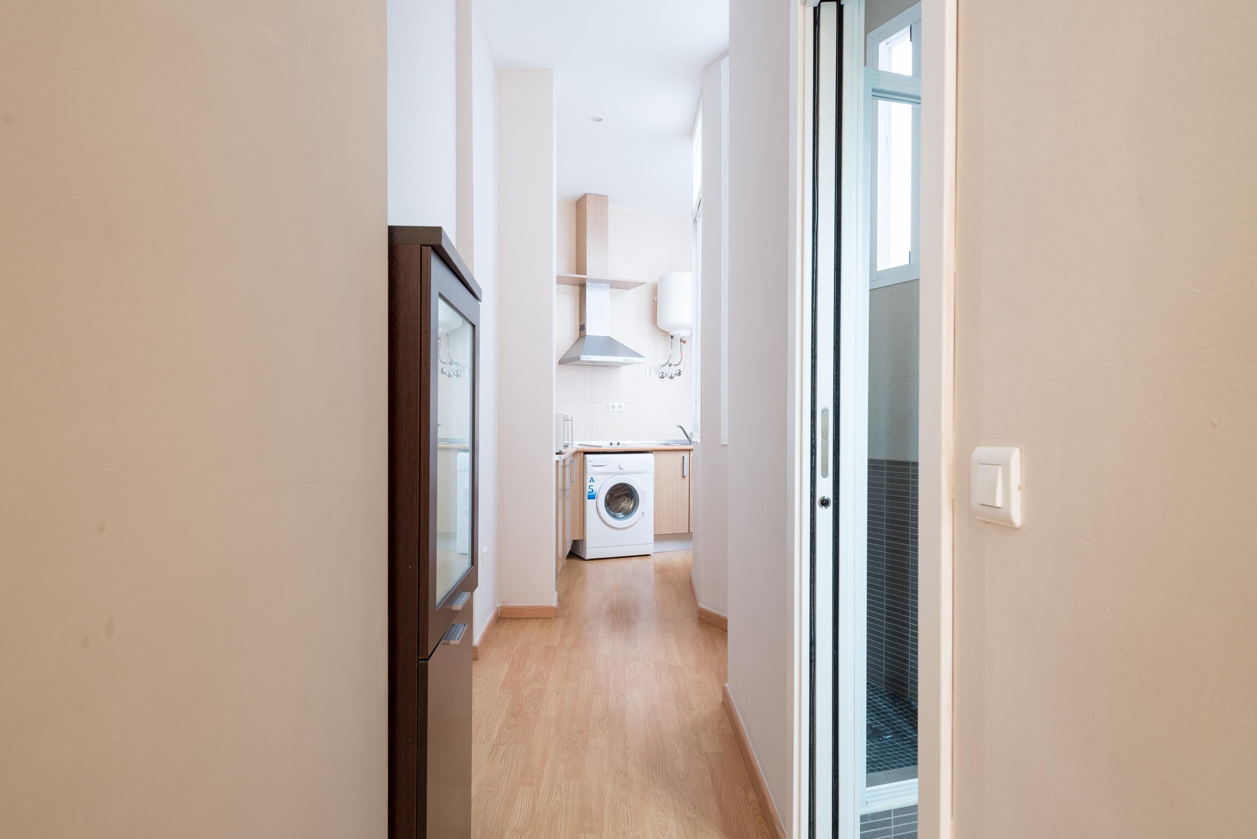 Apartment MalagaSuite Historic Center Capitan photo 23619300