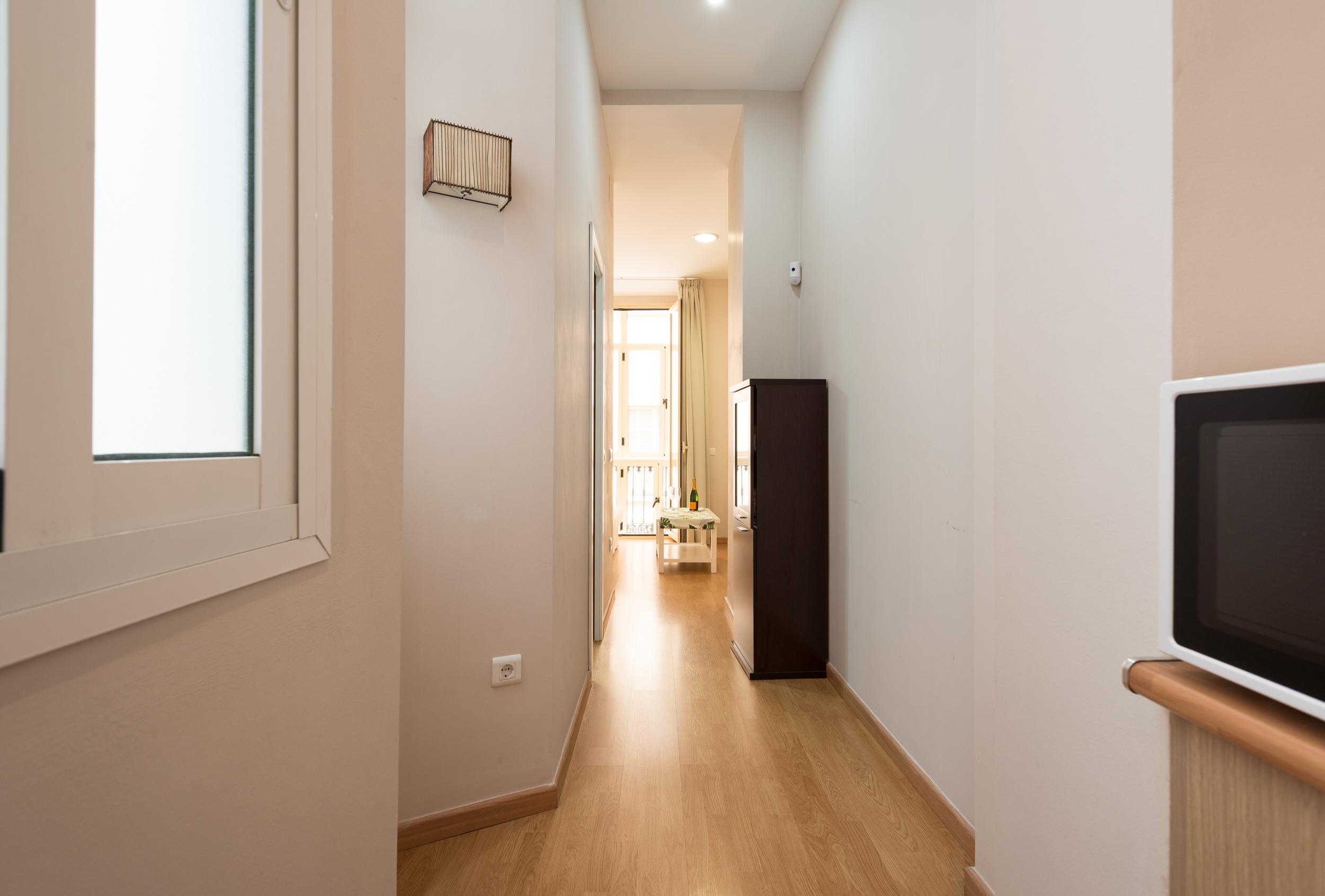 Apartment MalagaSuite Historic Center Capitan photo 23619305