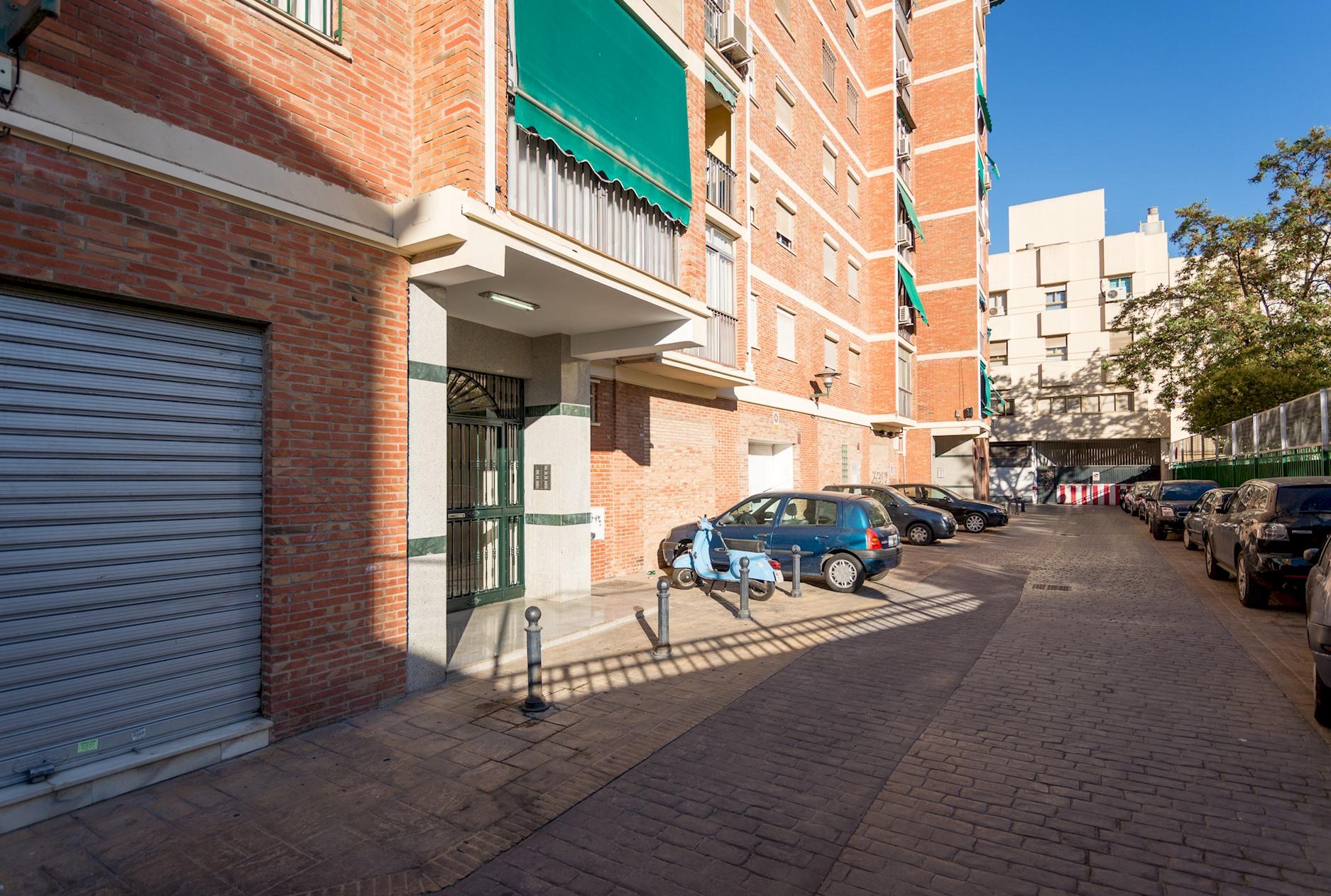 Apartment MalagaSuite City Center Enriqueta photo 18642678