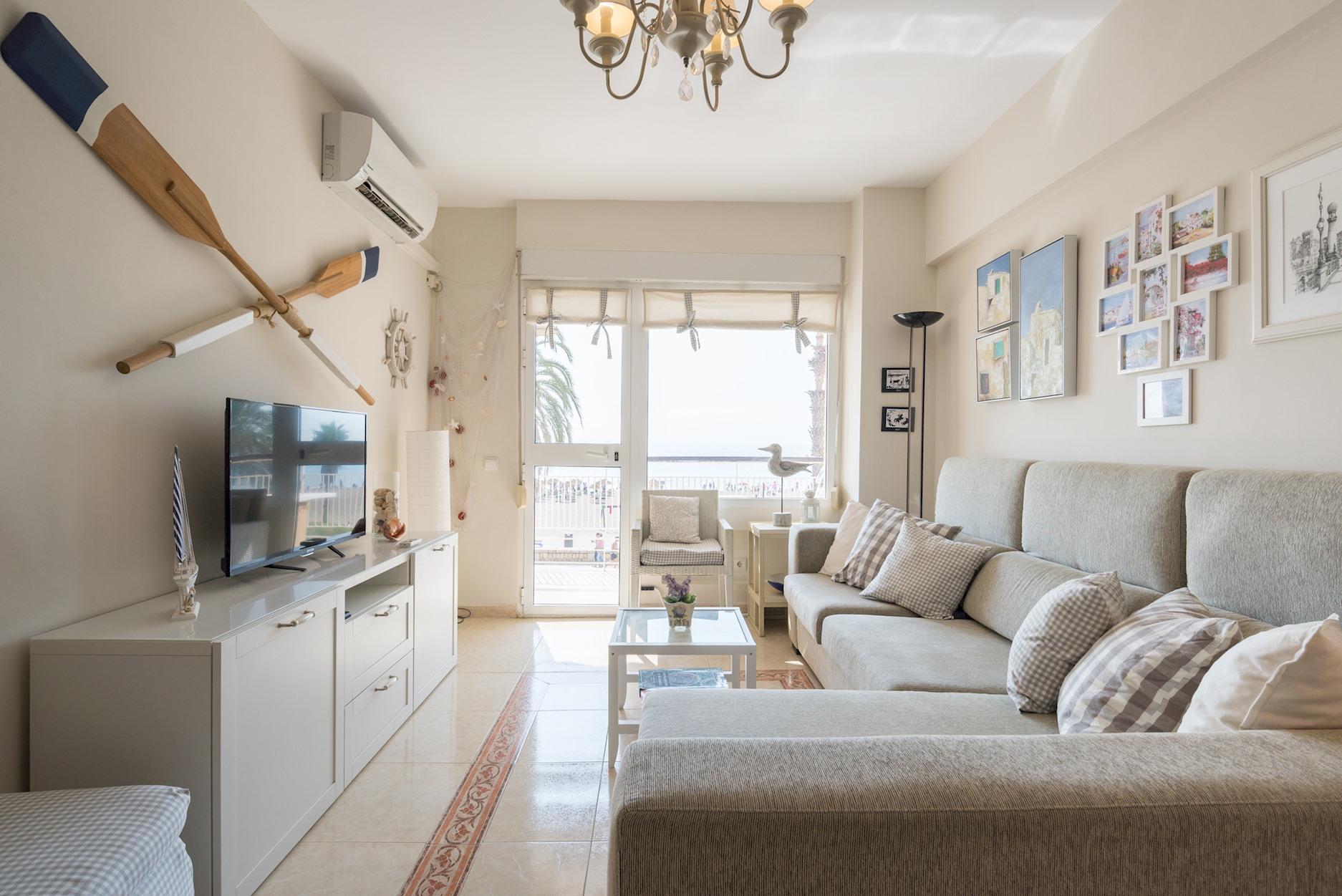 Apartment MalagaSuite Front Beach Malagueta photo 20507226