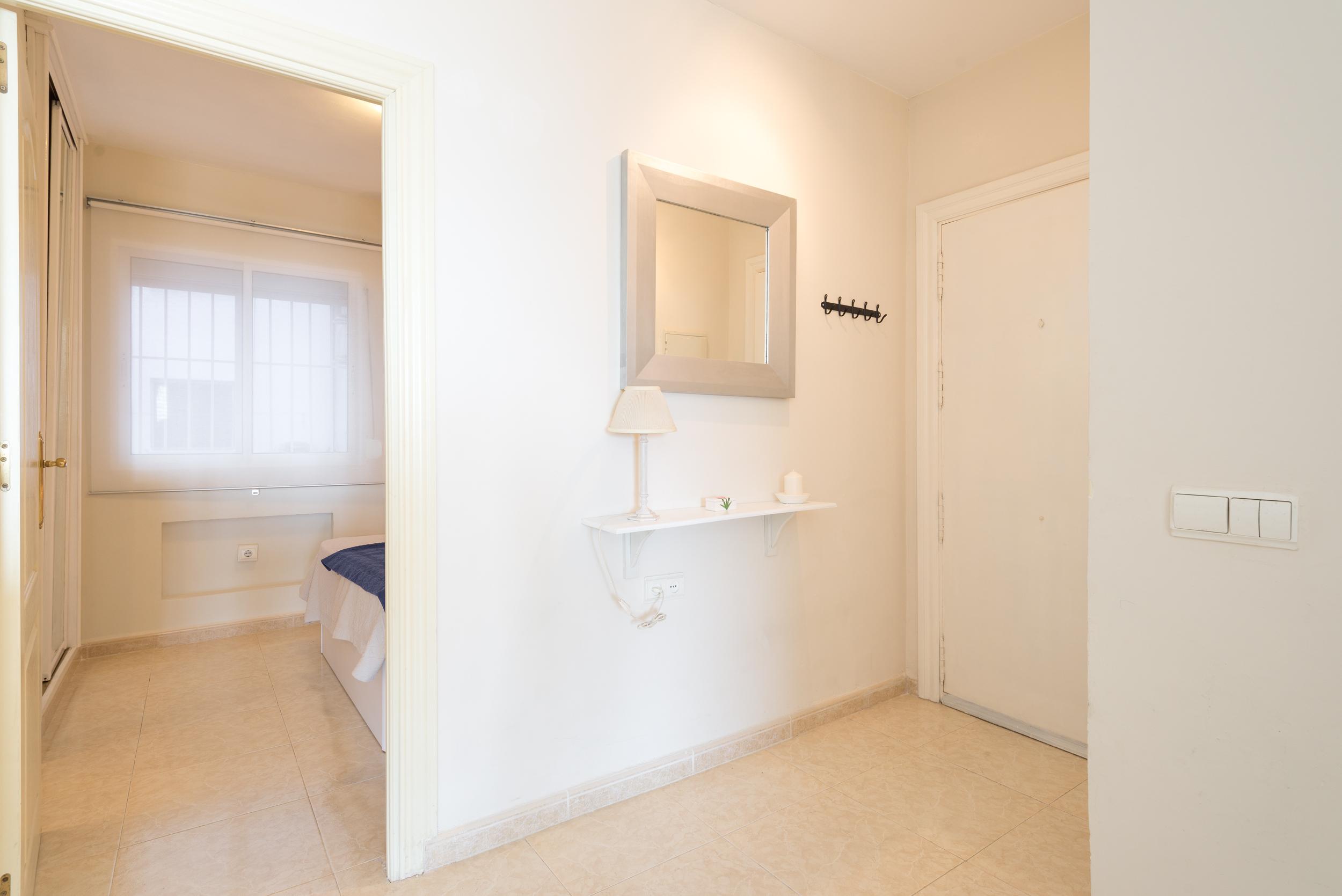 Apartment MalagaSuite Front Beach Malagueta photo 19826896