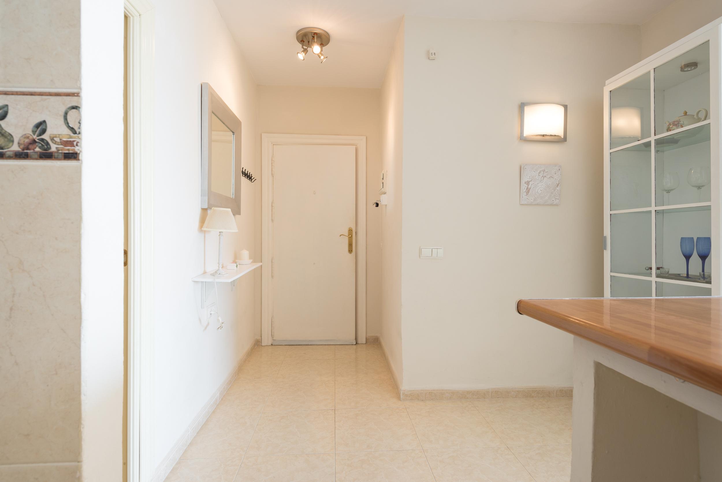 Apartment MalagaSuite Front Beach Malagueta photo 20507232