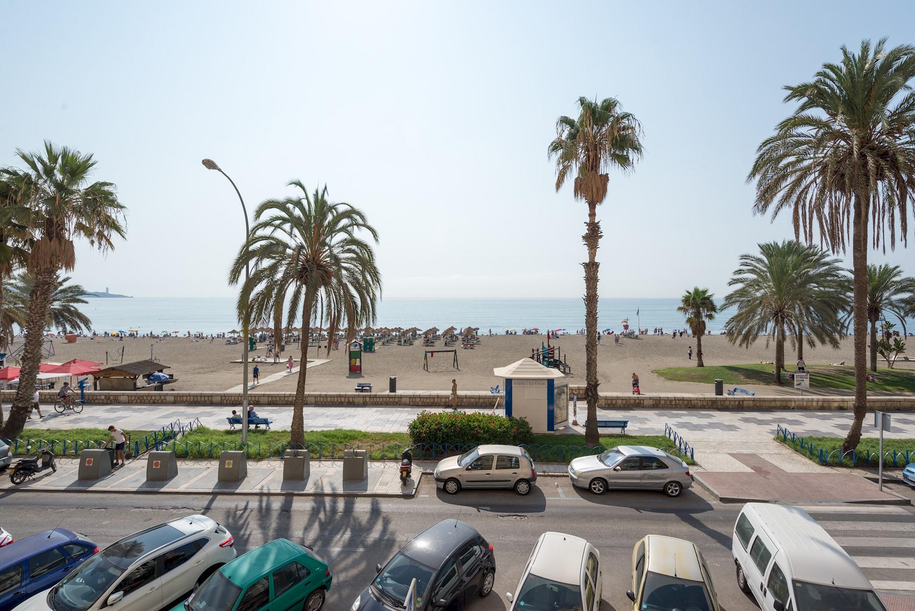 Apartment MalagaSuite Front Beach Malagueta photo 20507258