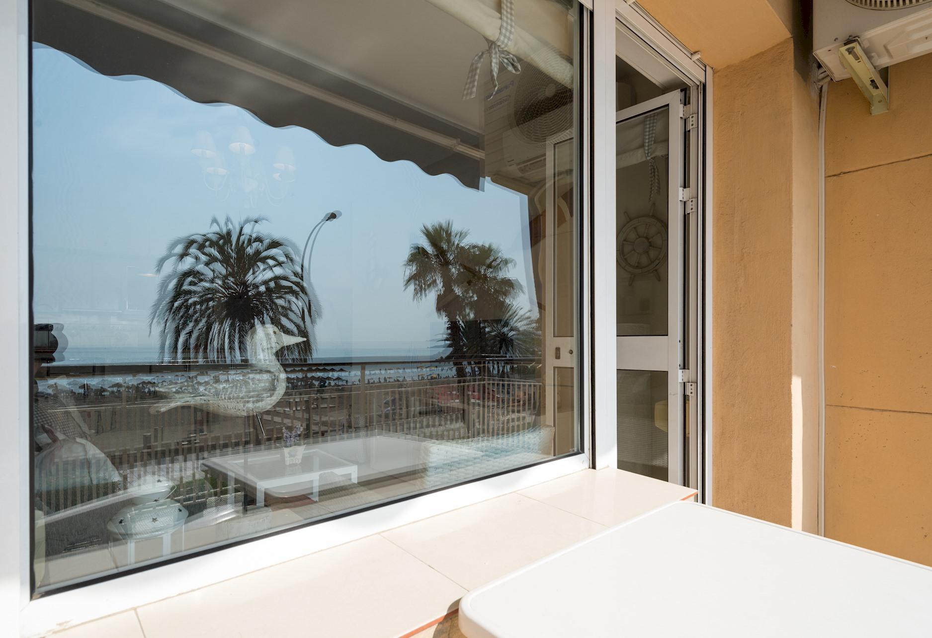 Apartment MalagaSuite Front Beach Malagueta photo 20507260