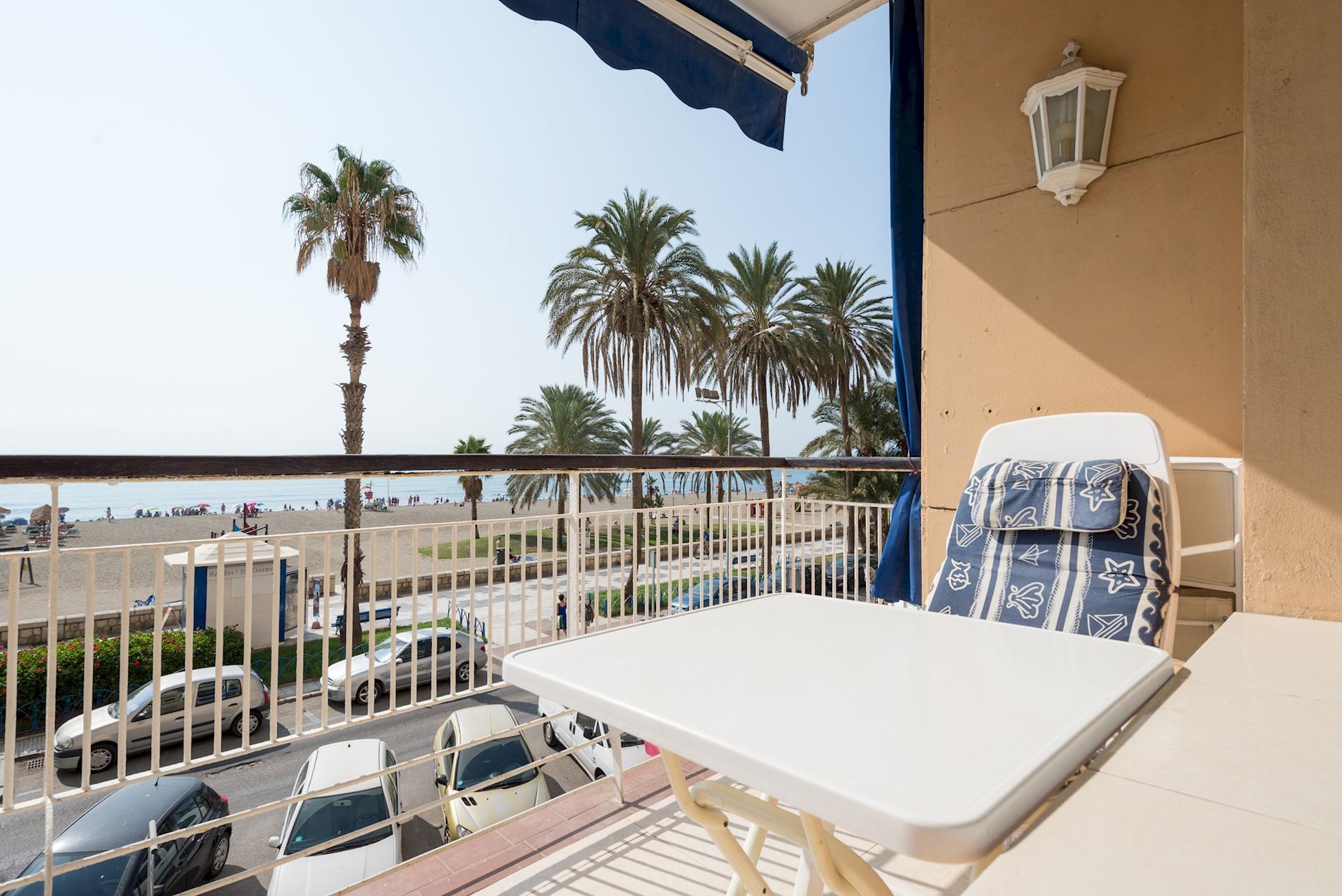 Apartment MalagaSuite Front Beach Malagueta photo 20507262