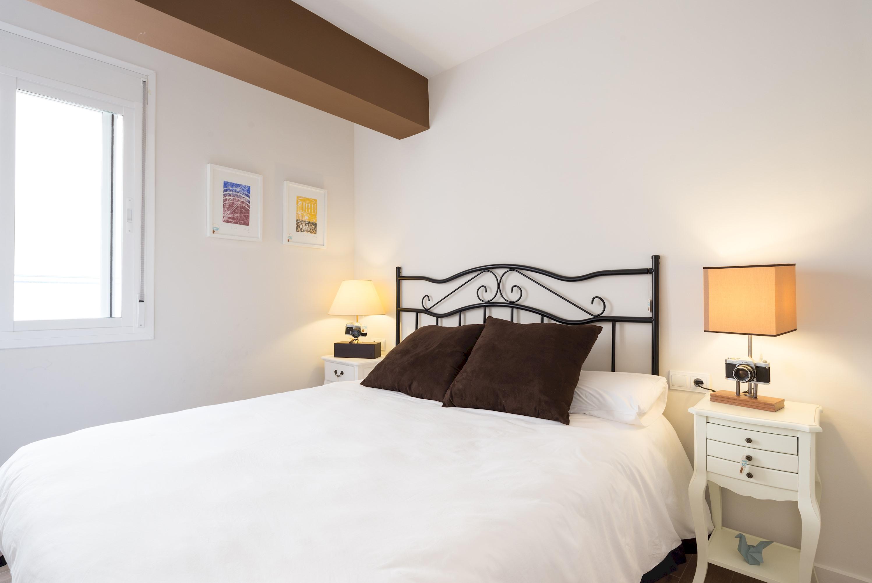 Apartment MalagaSuite Historic City Centre photo 20263637