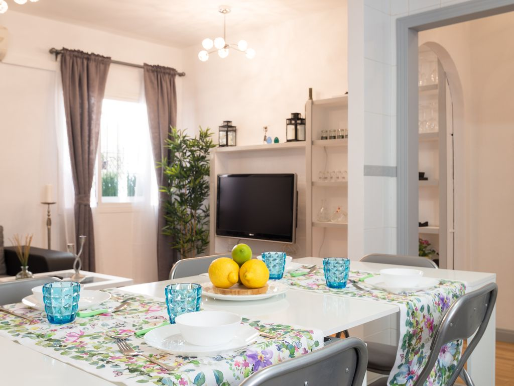 Apartment MalagaSuite City Center Ollerias photo 18654452