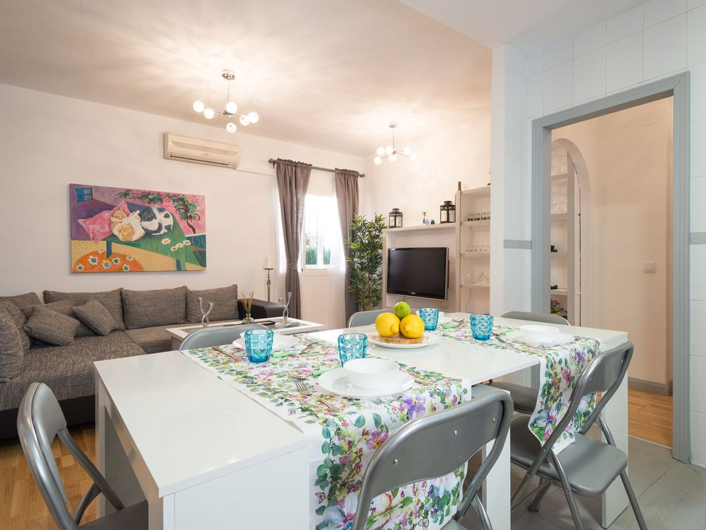 Apartment MalagaSuite City Center Ollerias photo 18706702