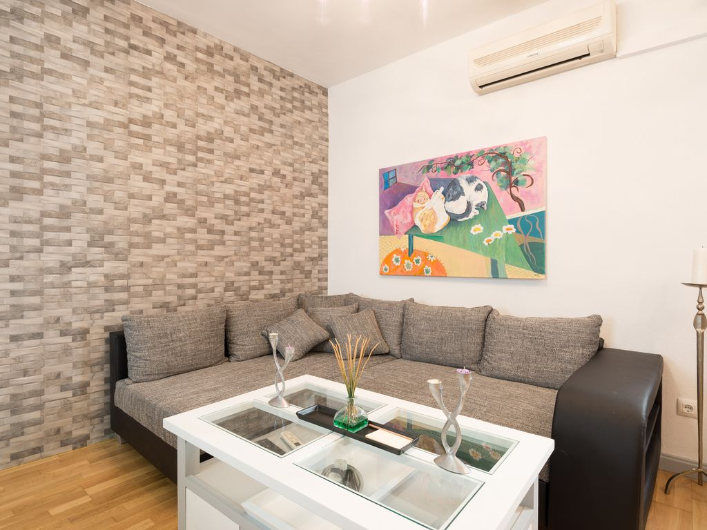 Apartment MalagaSuite City Center Ollerias photo 18765770