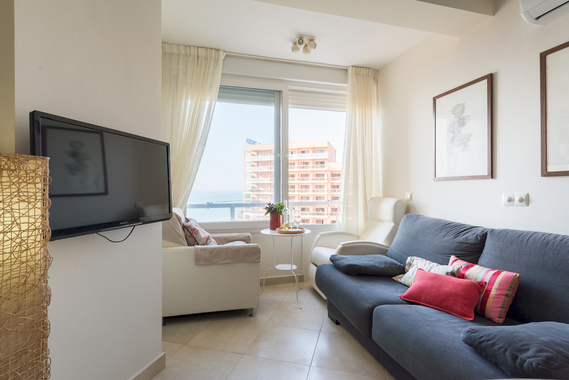 Apartment MalagaSuite Front Beach Benalmadena photo 22954617