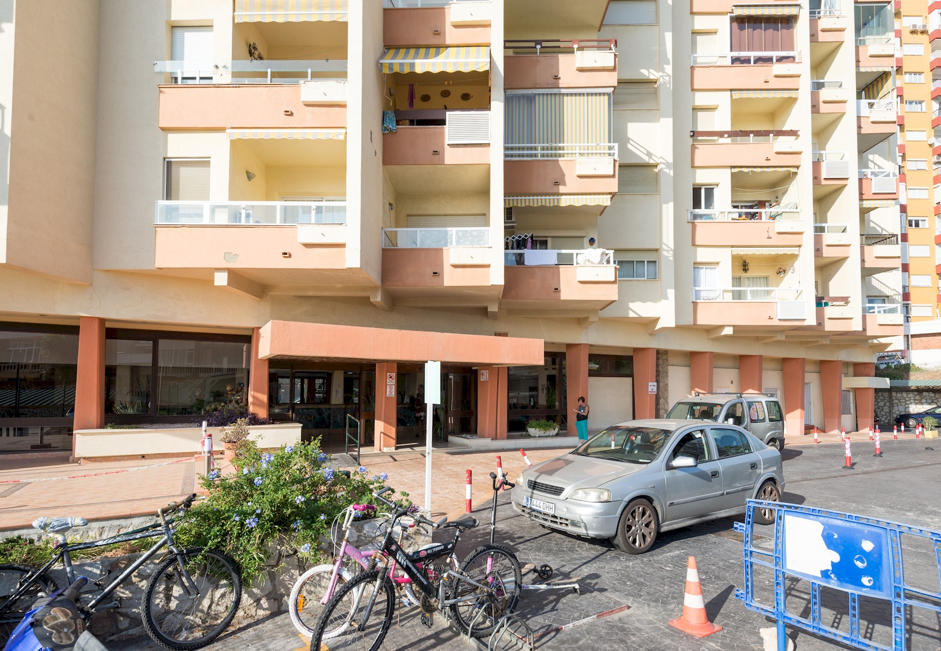 Apartment MalagaSuite Front Beach Benalmadena photo 22954611