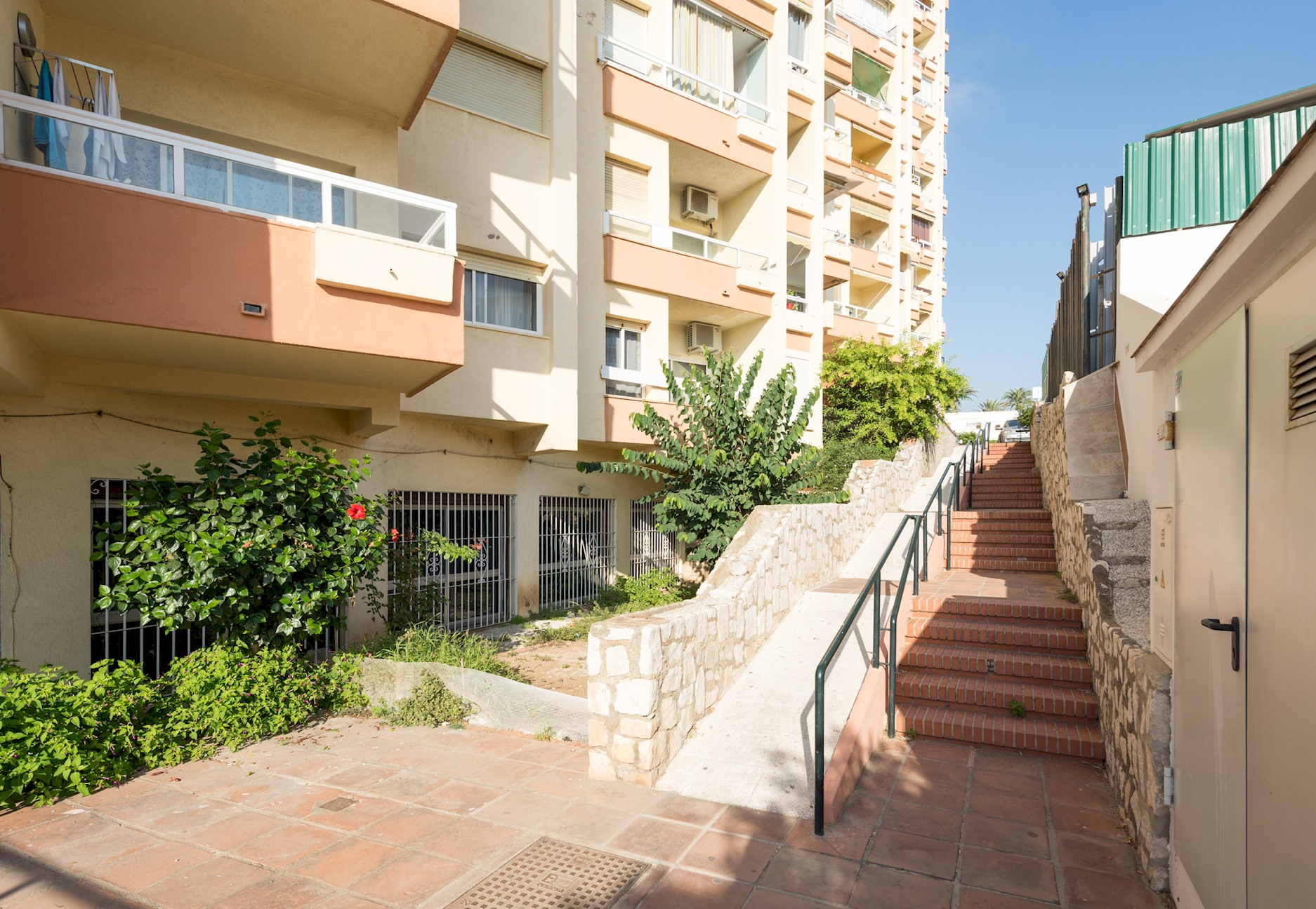 Apartment MalagaSuite Front Beach Benalmadena photo 22954601