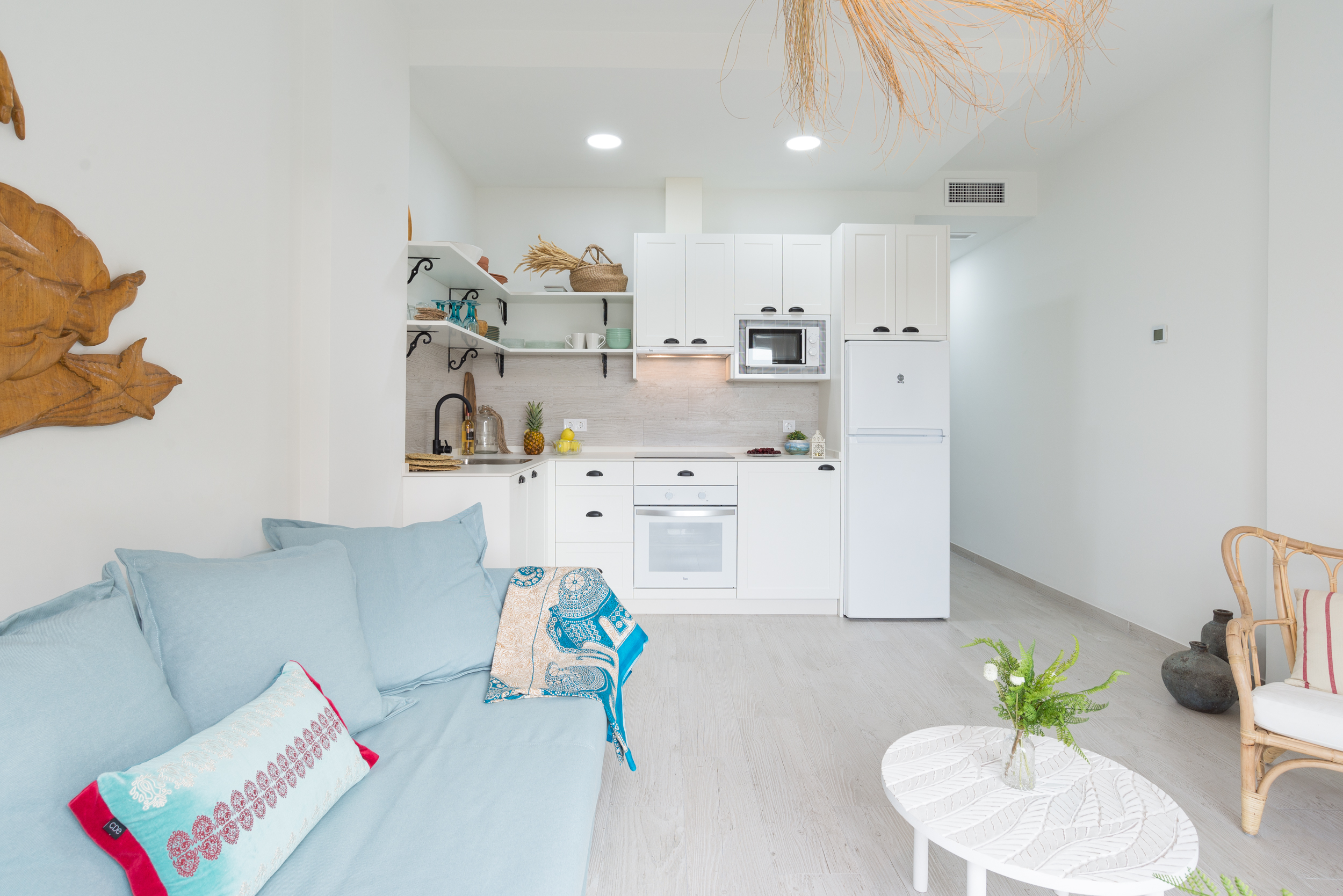 Apartment MalagaSuite Tropical Bay photo 18801204