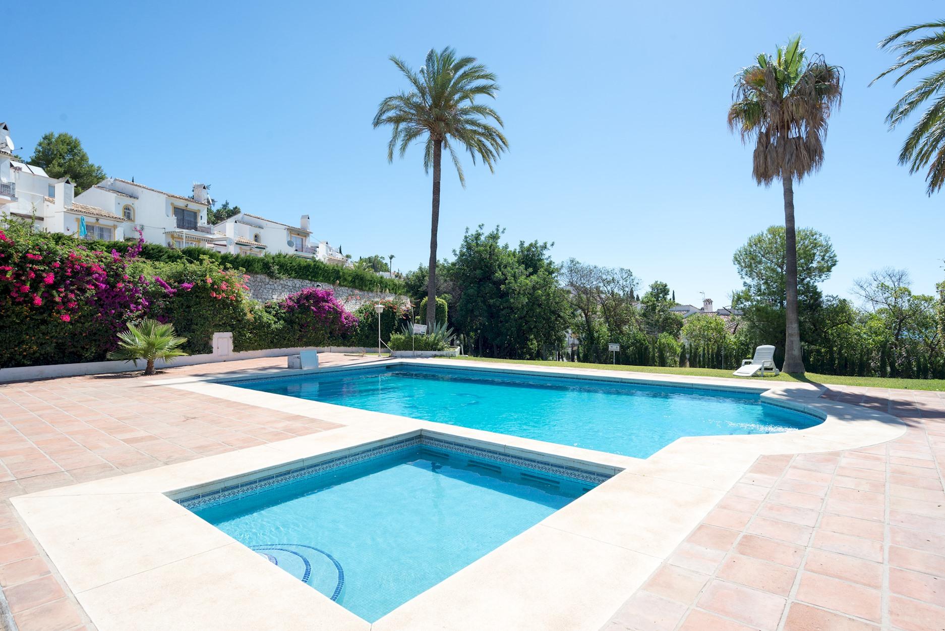 Apartment MalagaSuite House Pool photo 20515258
