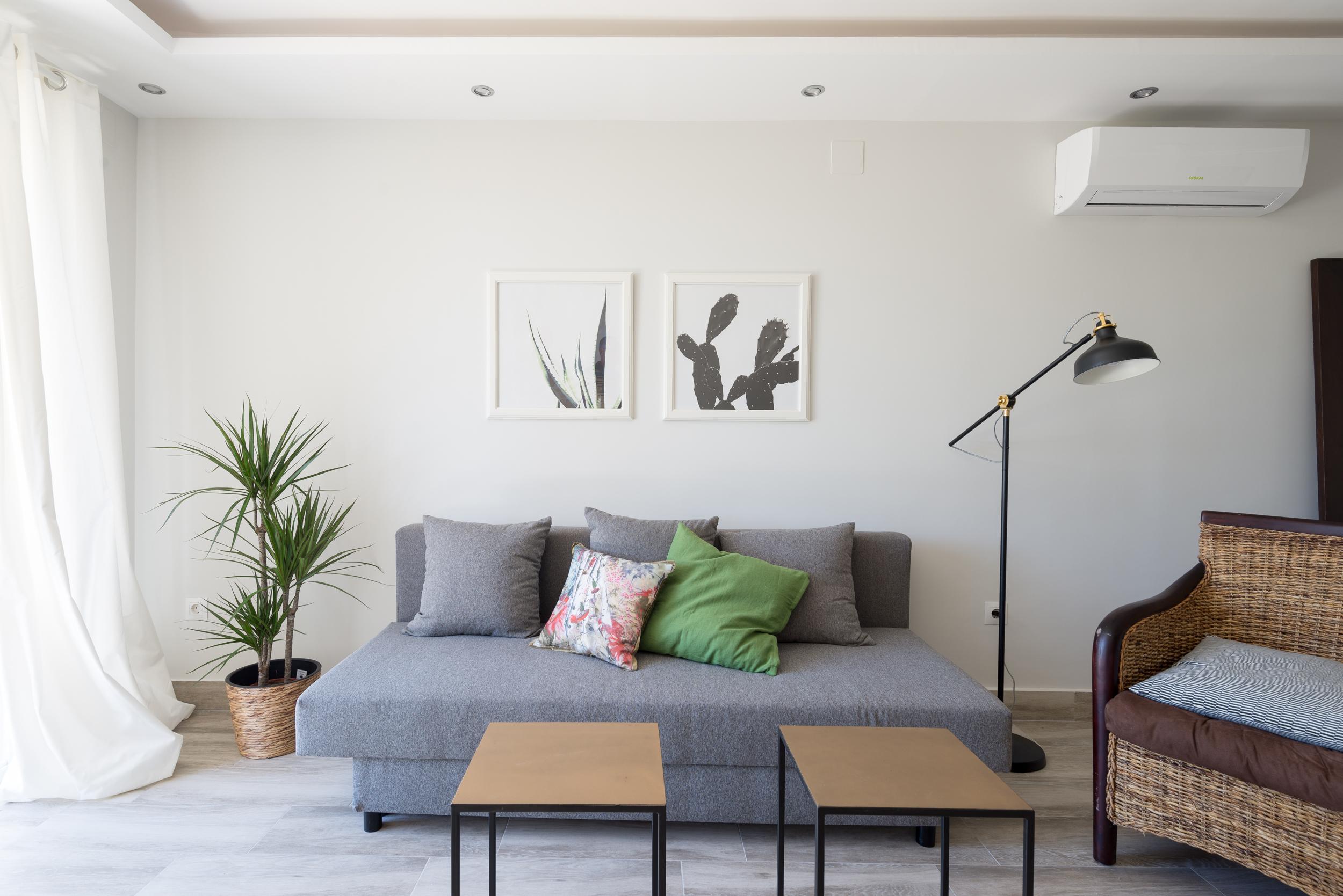 Apartment MalagaSuite House Pool photo 20515266