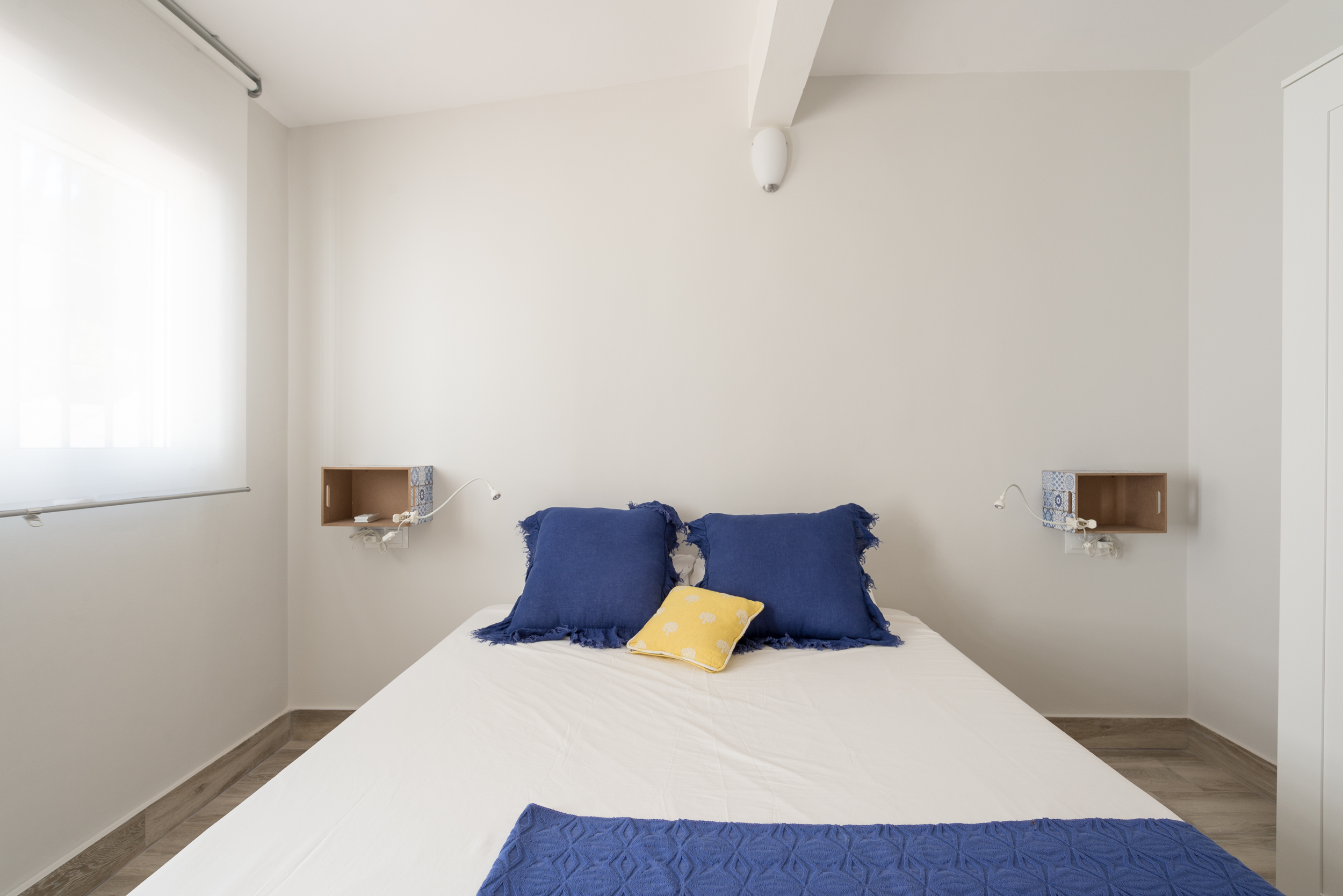 Apartment MalagaSuite House Pool photo 20515286