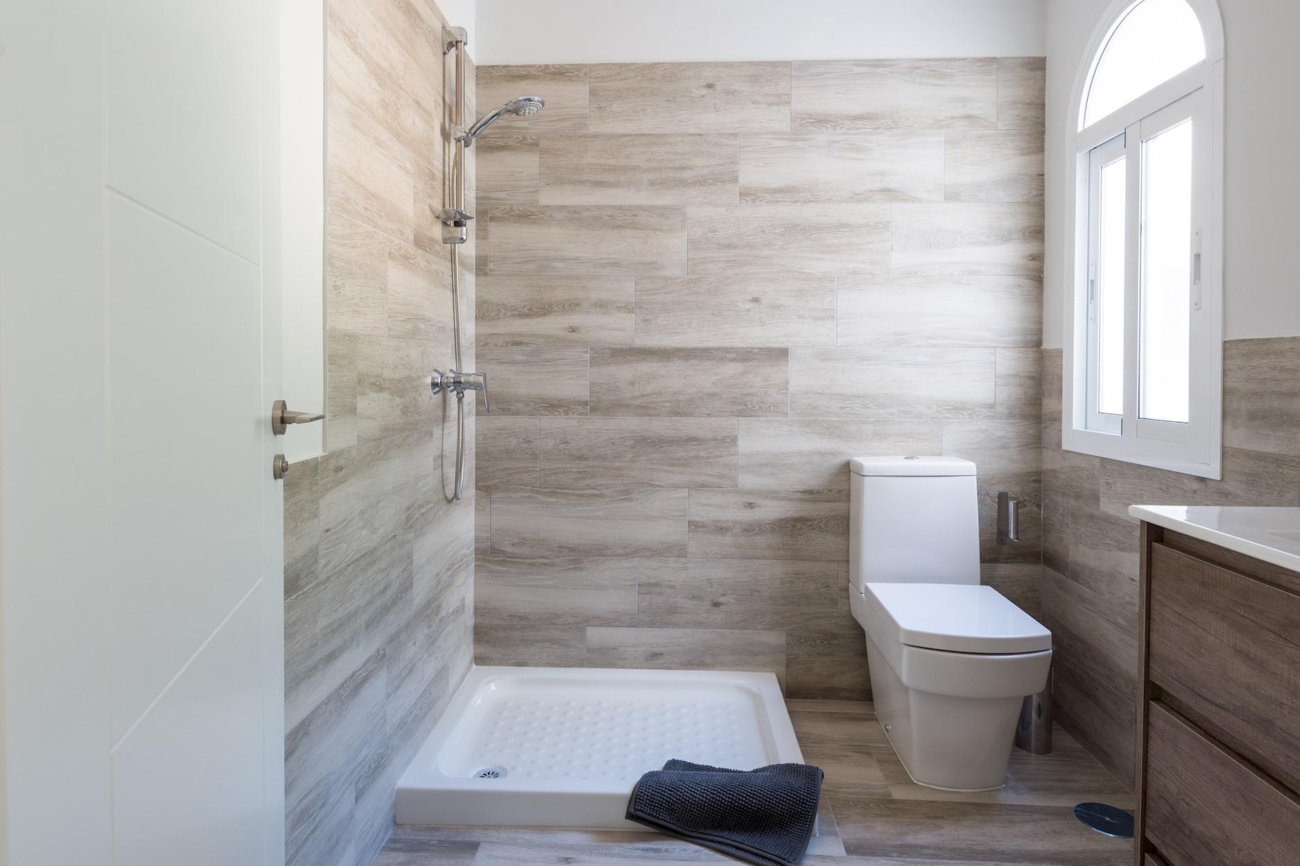 Apartment MalagaSuite House Pool photo 20515294