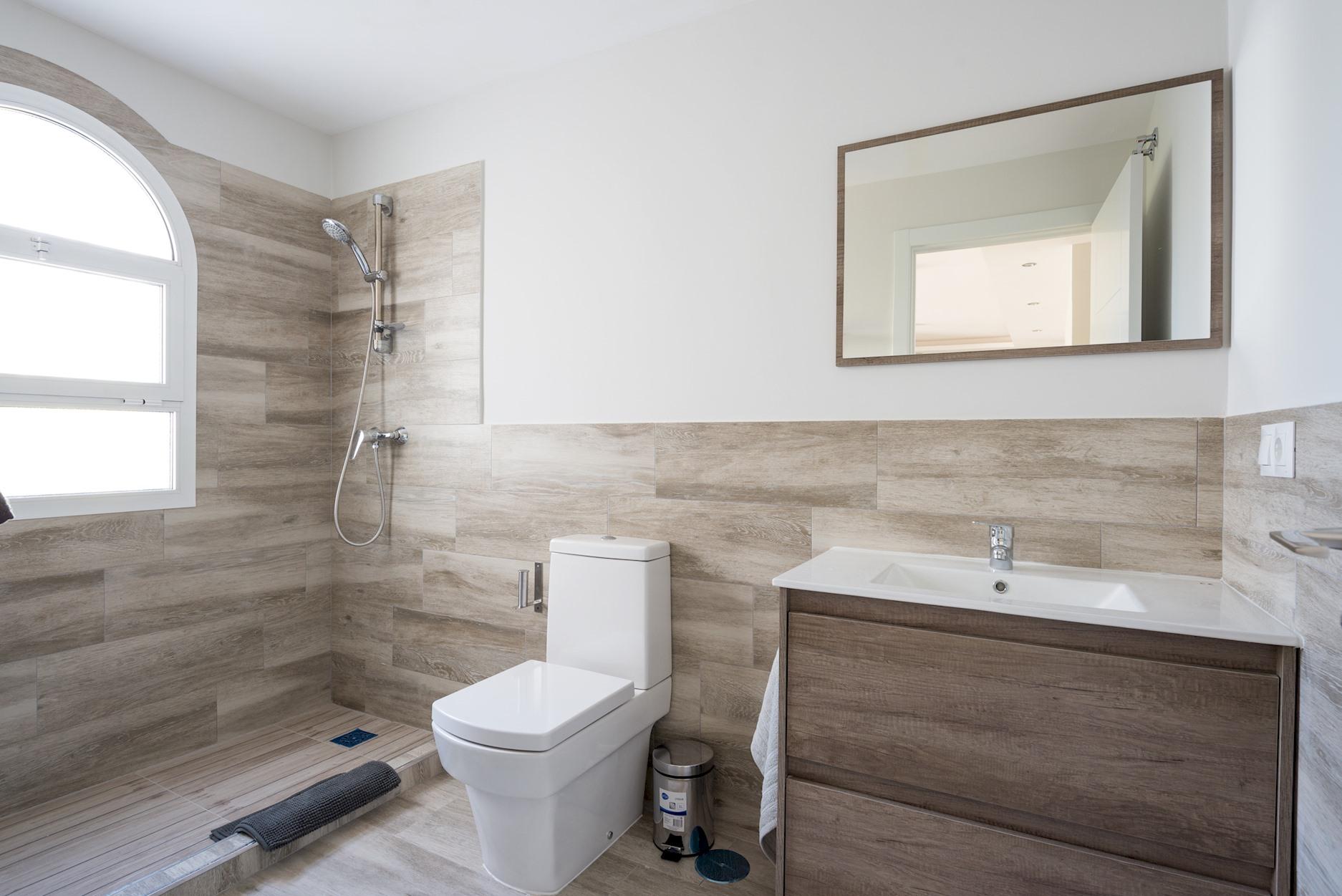Apartment MalagaSuite House Pool photo 20515296