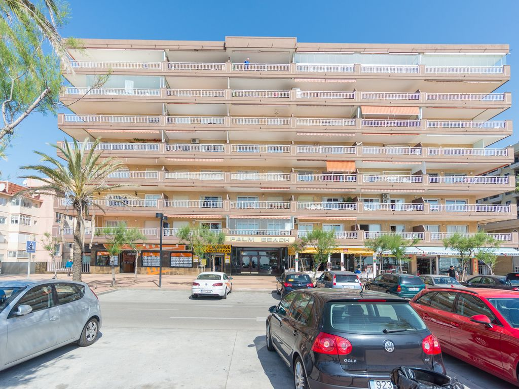 MalagaSuite Palm Beach Fuengirola photo 15612885