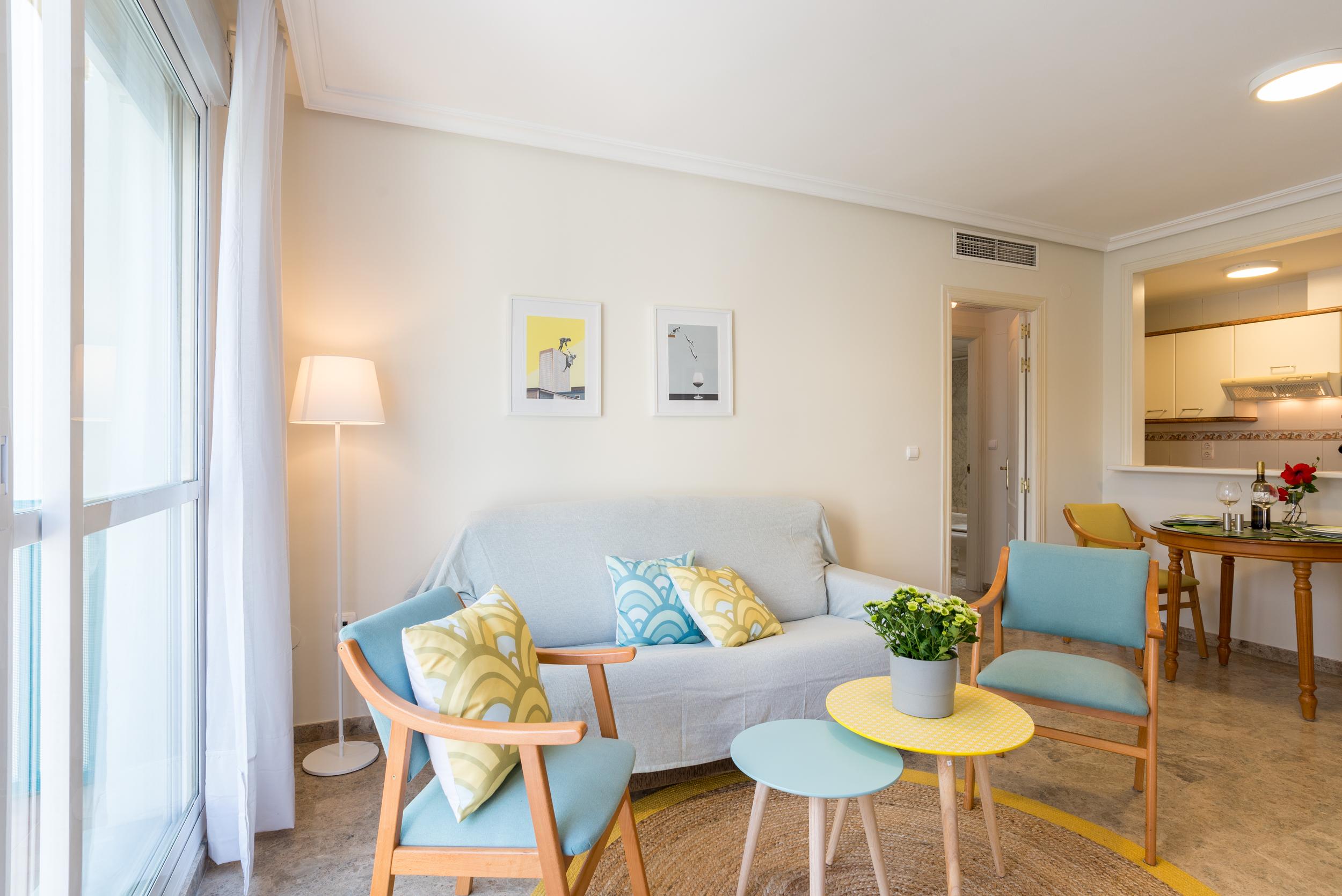 Apartment MalagaSuite Lux Beach   Pool photo 20403118