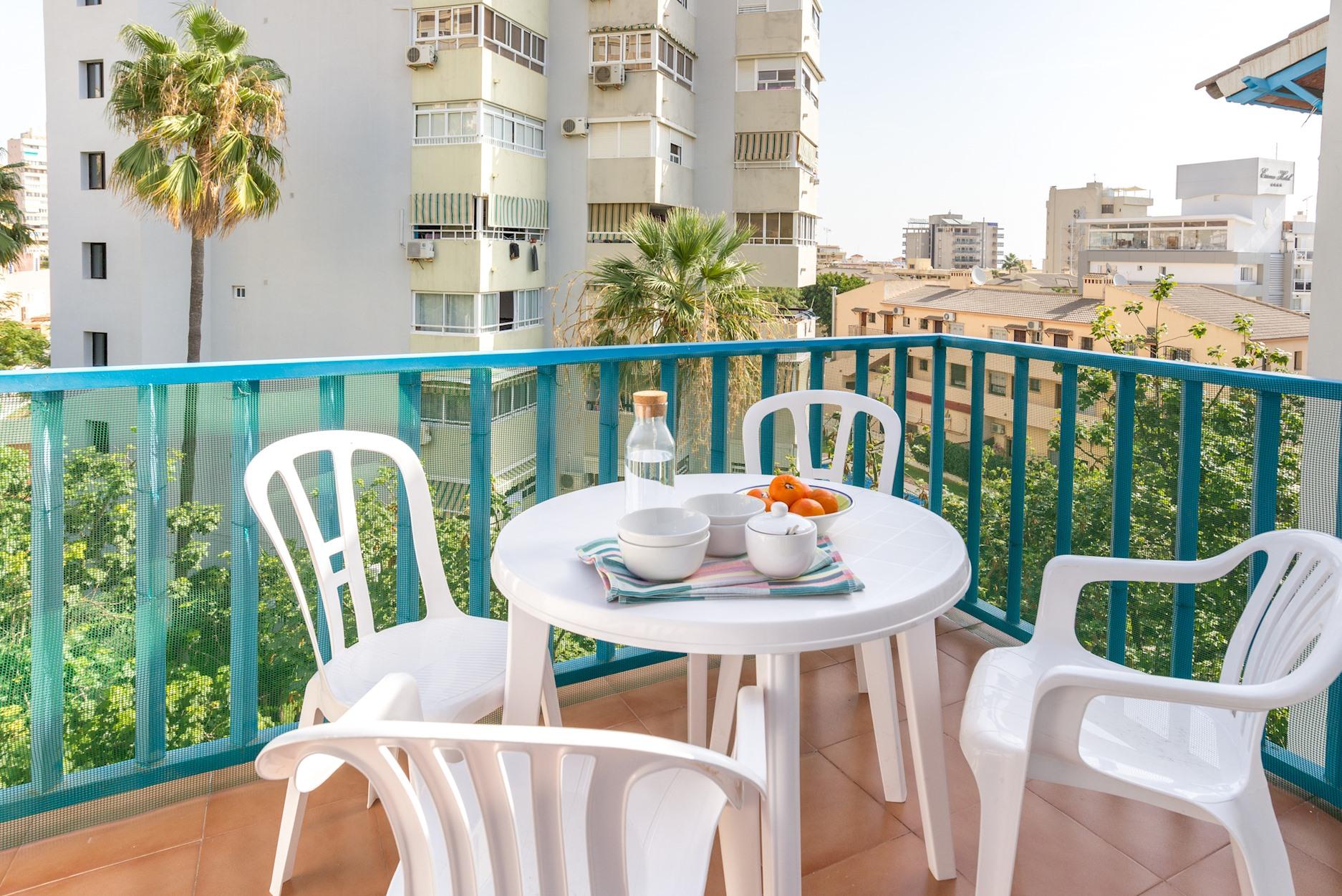 Apartment MalagaSuite Lux Beach   Pool photo 20147419