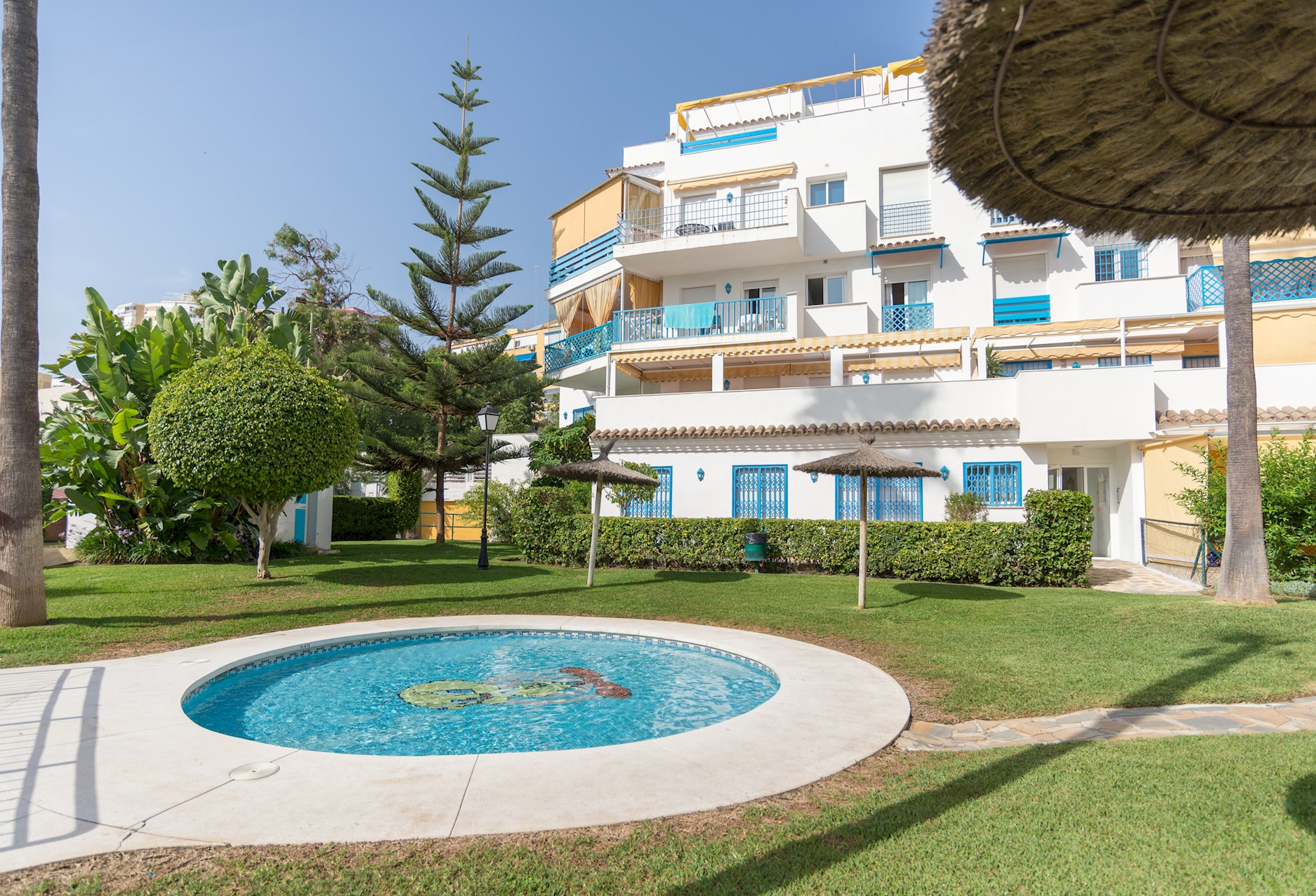 Apartment MalagaSuite Lux Beach   Pool photo 20147421
