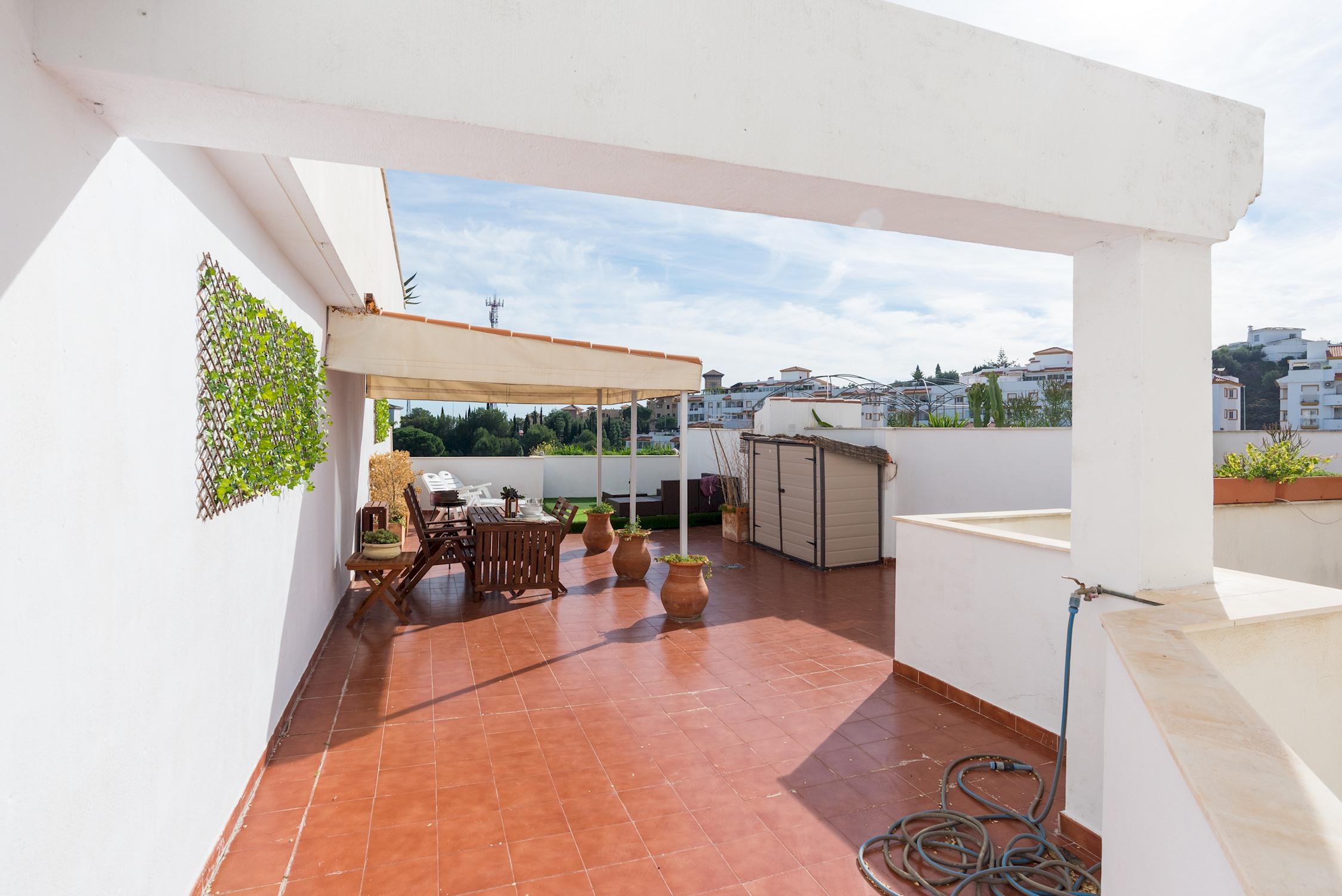 Apartment MalagaSuite Views Pool   Tennis photo 18655637