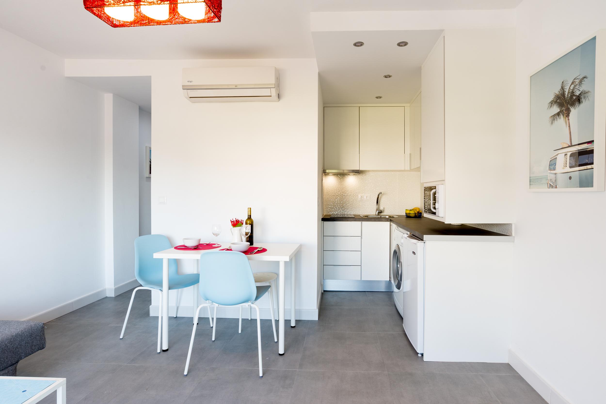 Apartment MalagaSuite Marina Victoria photo 23877260