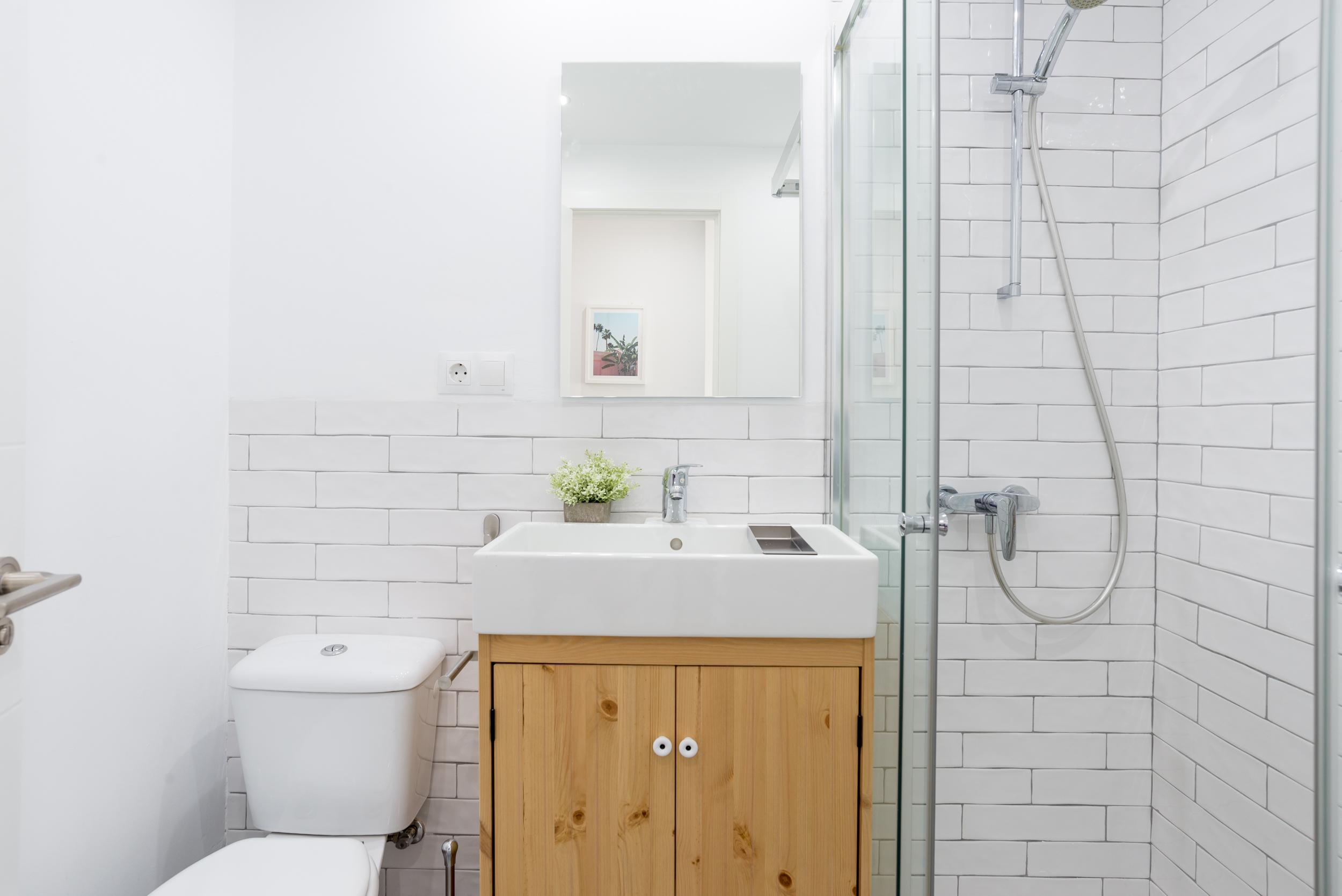 Apartment MalagaSuite Marina Victoria photo 23877262
