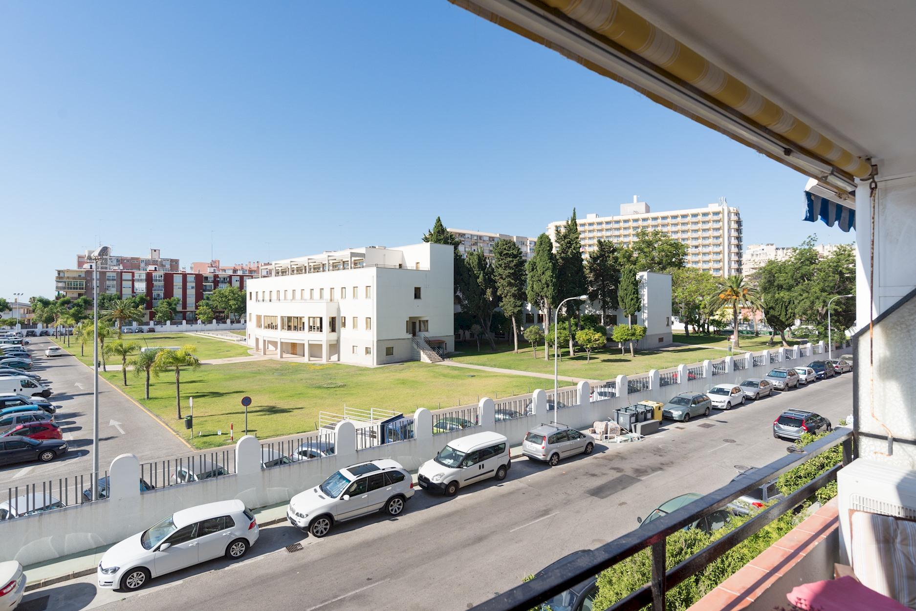 Apartment MalagaSuite Marina Victoria photo 23877263