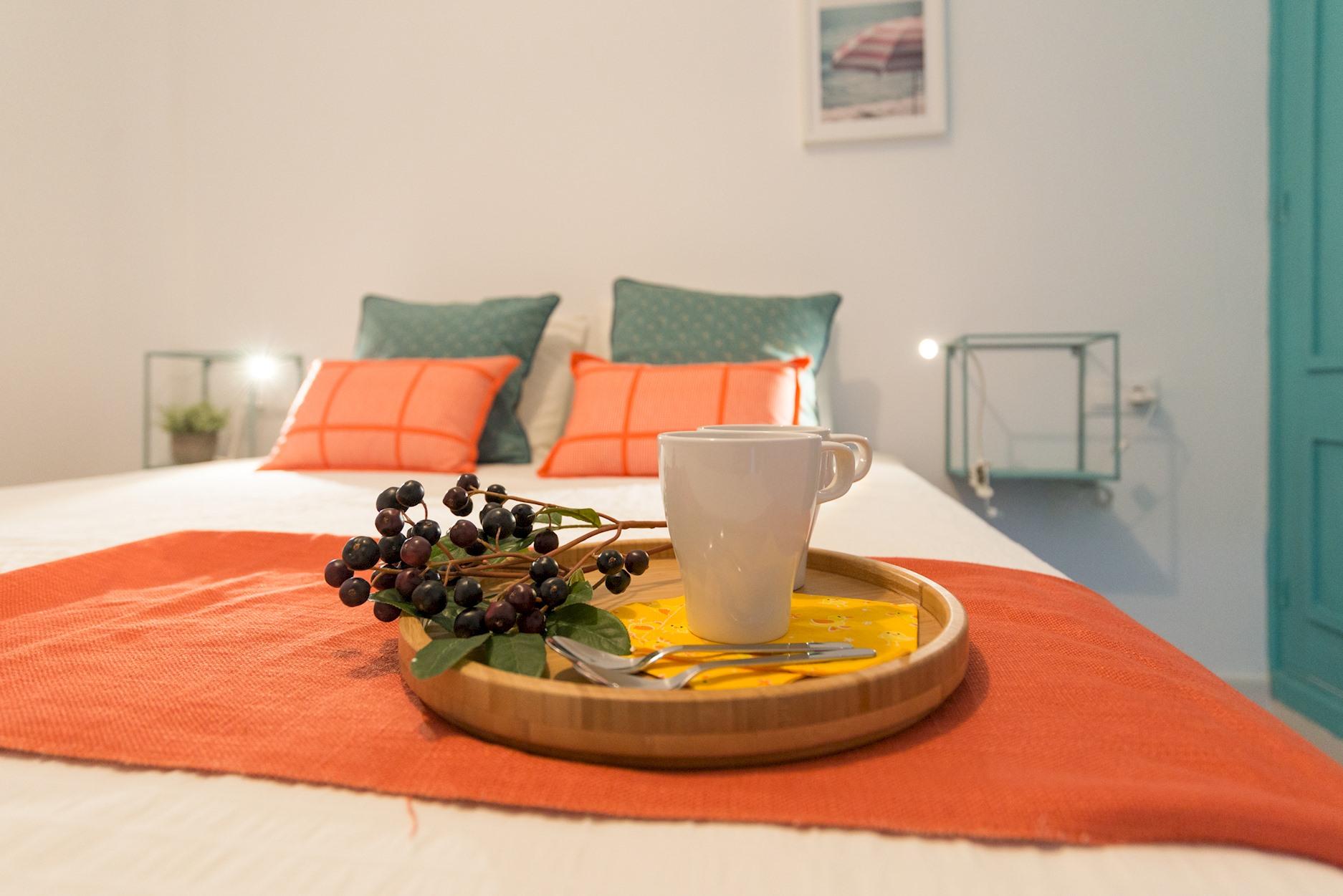 Apartment MalagaSuite Marina Victoria photo 23877267