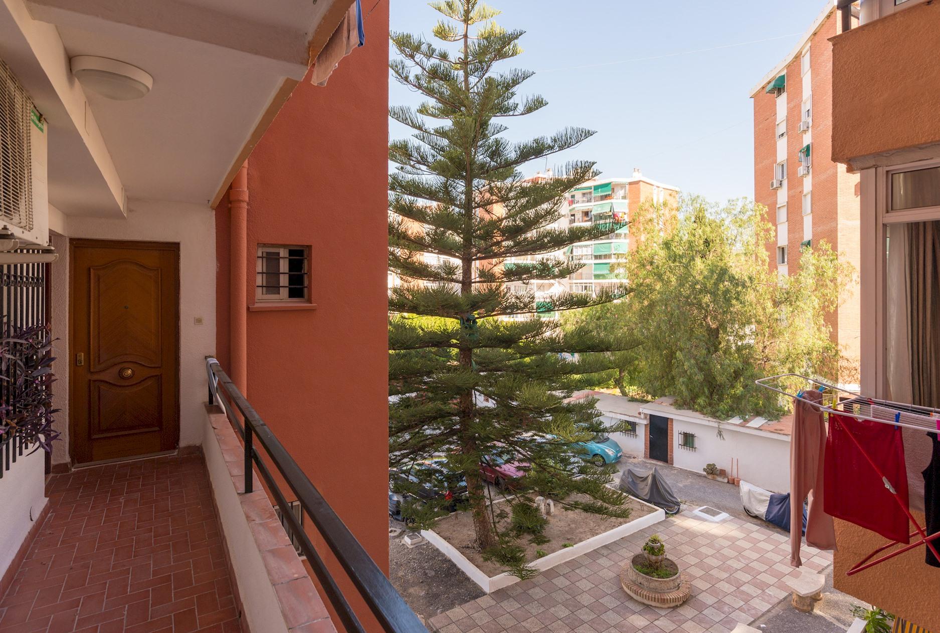 Apartment MalagaSuite Marina Victoria photo 23877269