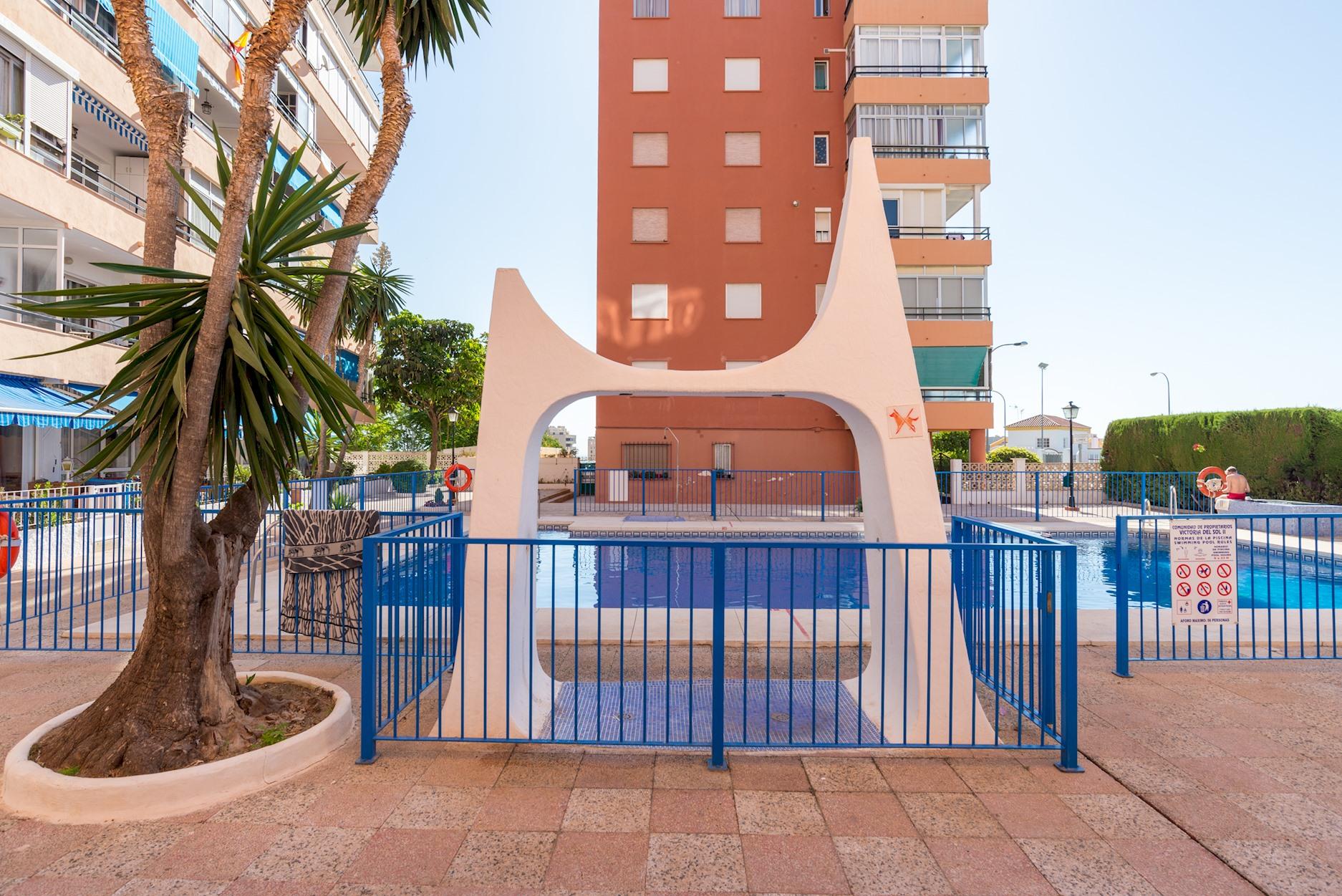 Apartment MalagaSuite Marina Victoria photo 23877272