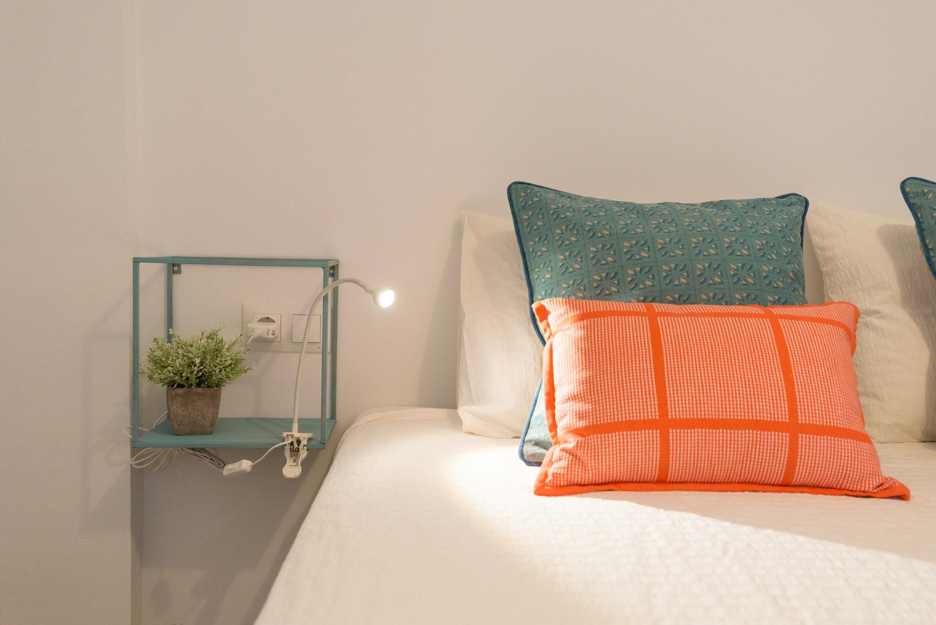Apartment MalagaSuite Marina Victoria photo 23877273