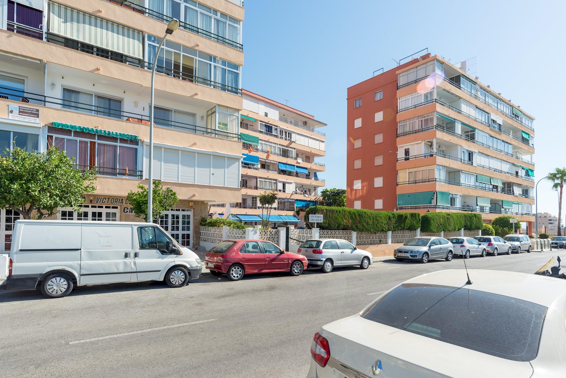 Apartment MalagaSuite Marina Victoria photo 23877279
