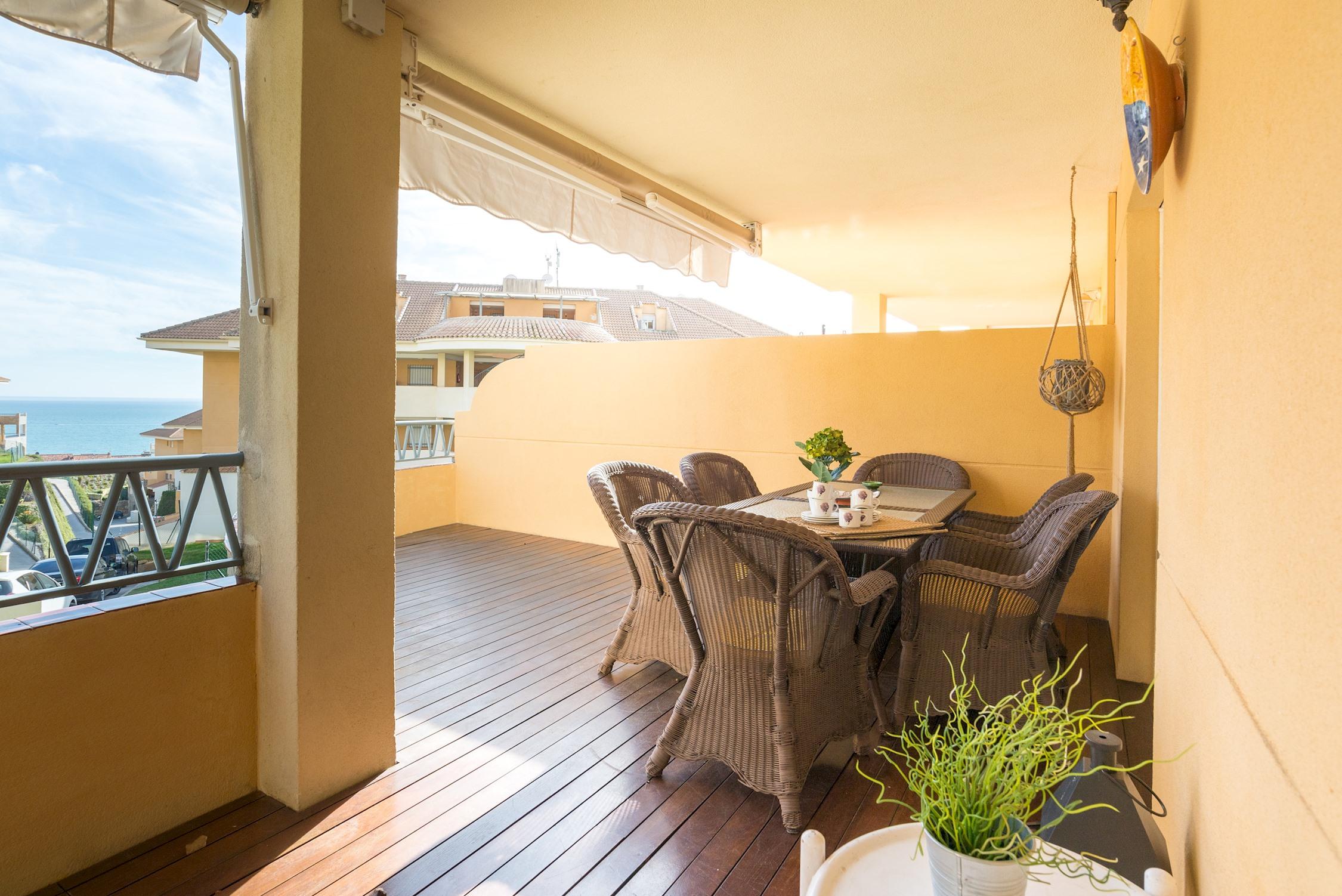 Apartment MalagaSuite Seaview Beach   Pool photo 19416081