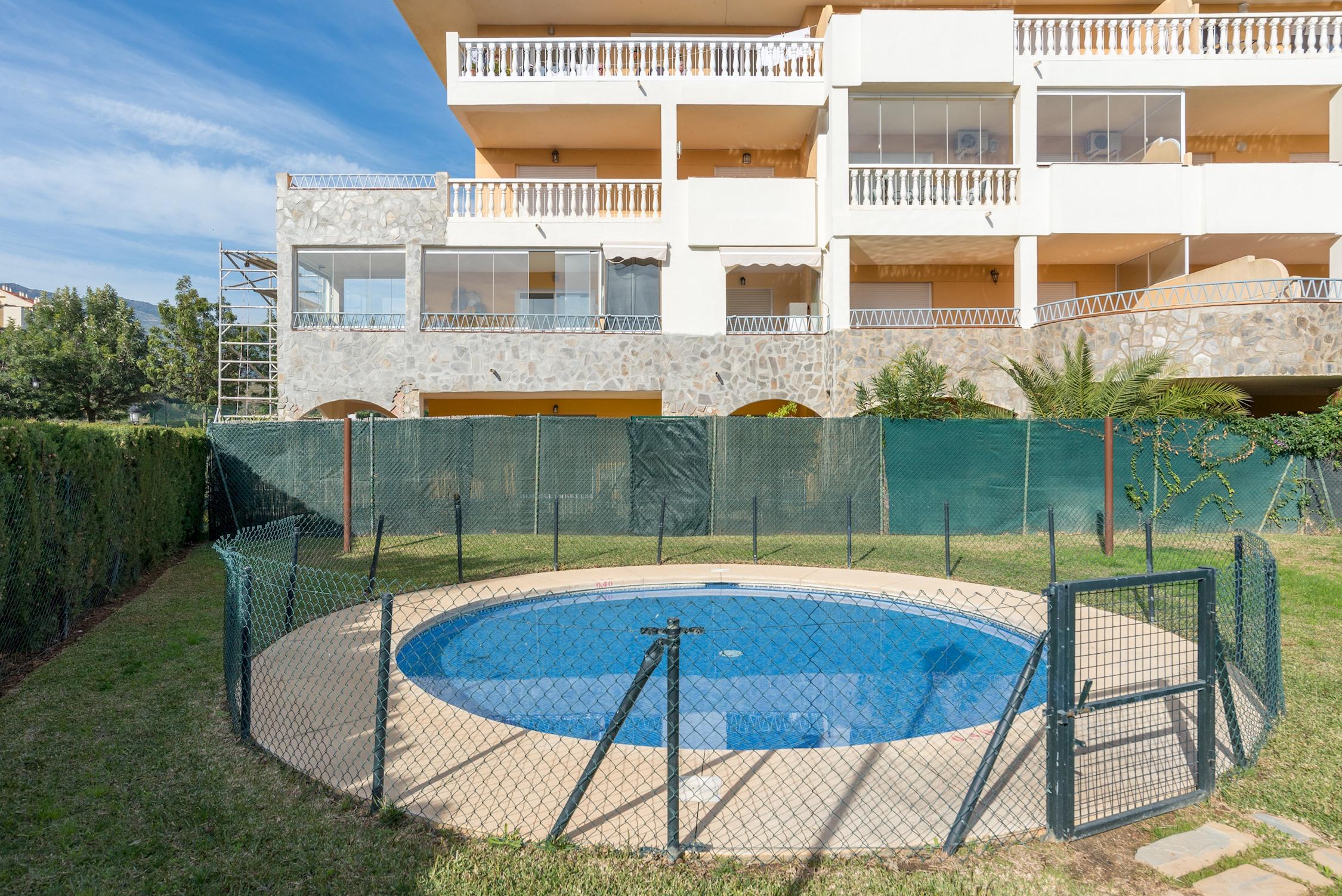Apartment MalagaSuite Seaview Beach   Pool photo 19416109