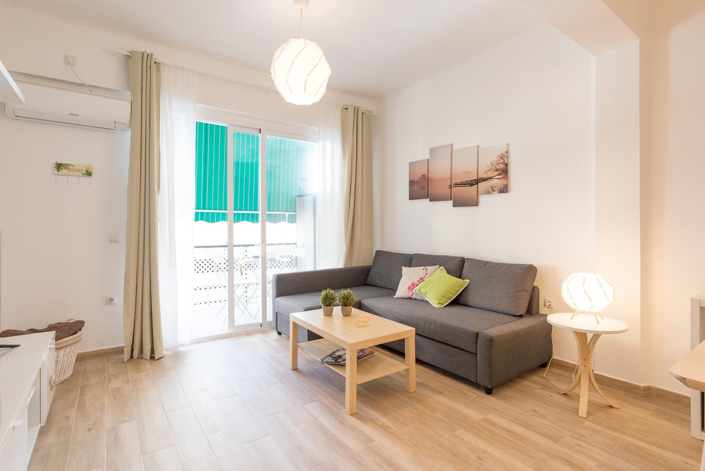 Apartment MalagaSuite Front Beach Fuengirola photo 18362146