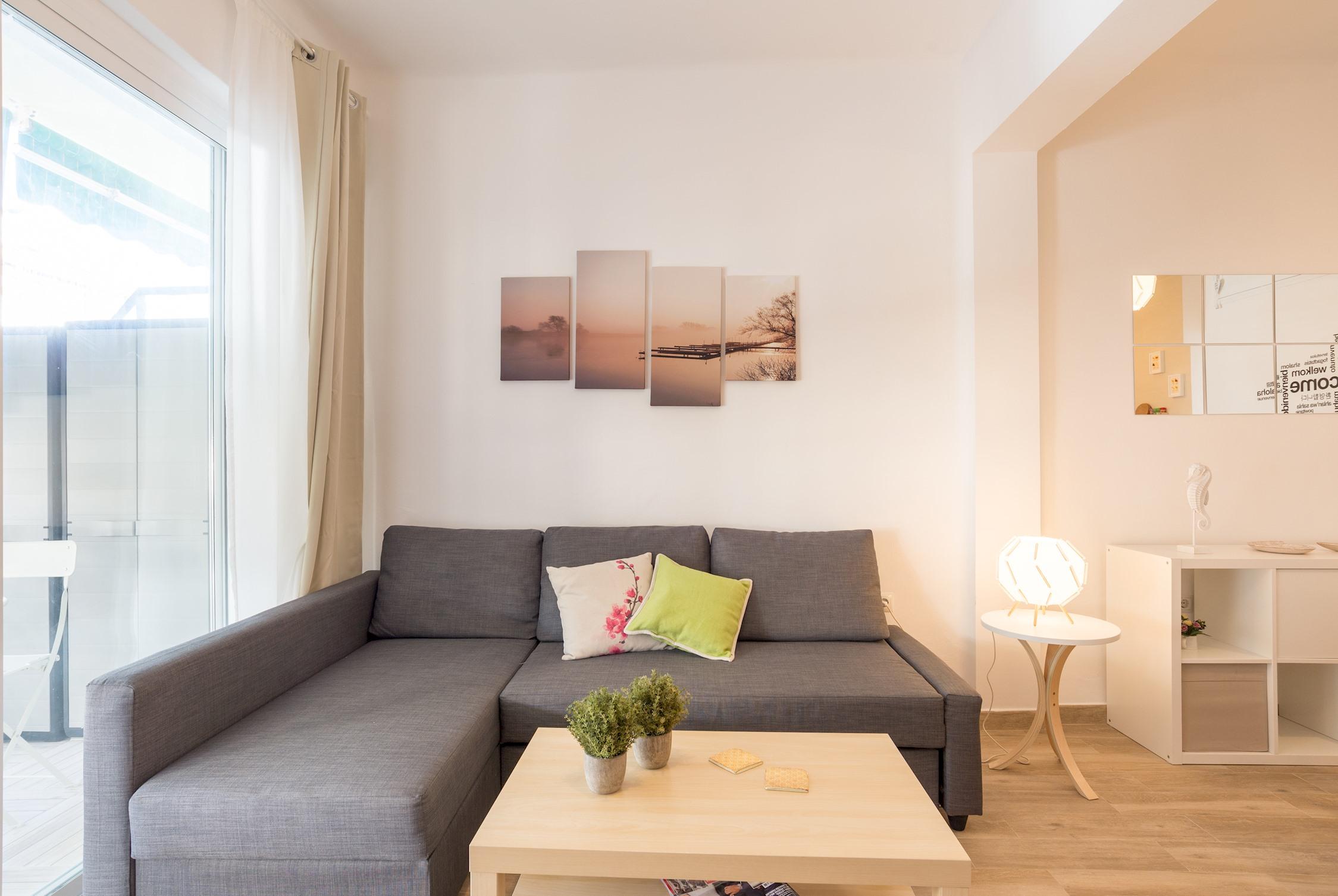 Apartment MalagaSuite Front Beach Fuengirola photo 18362148